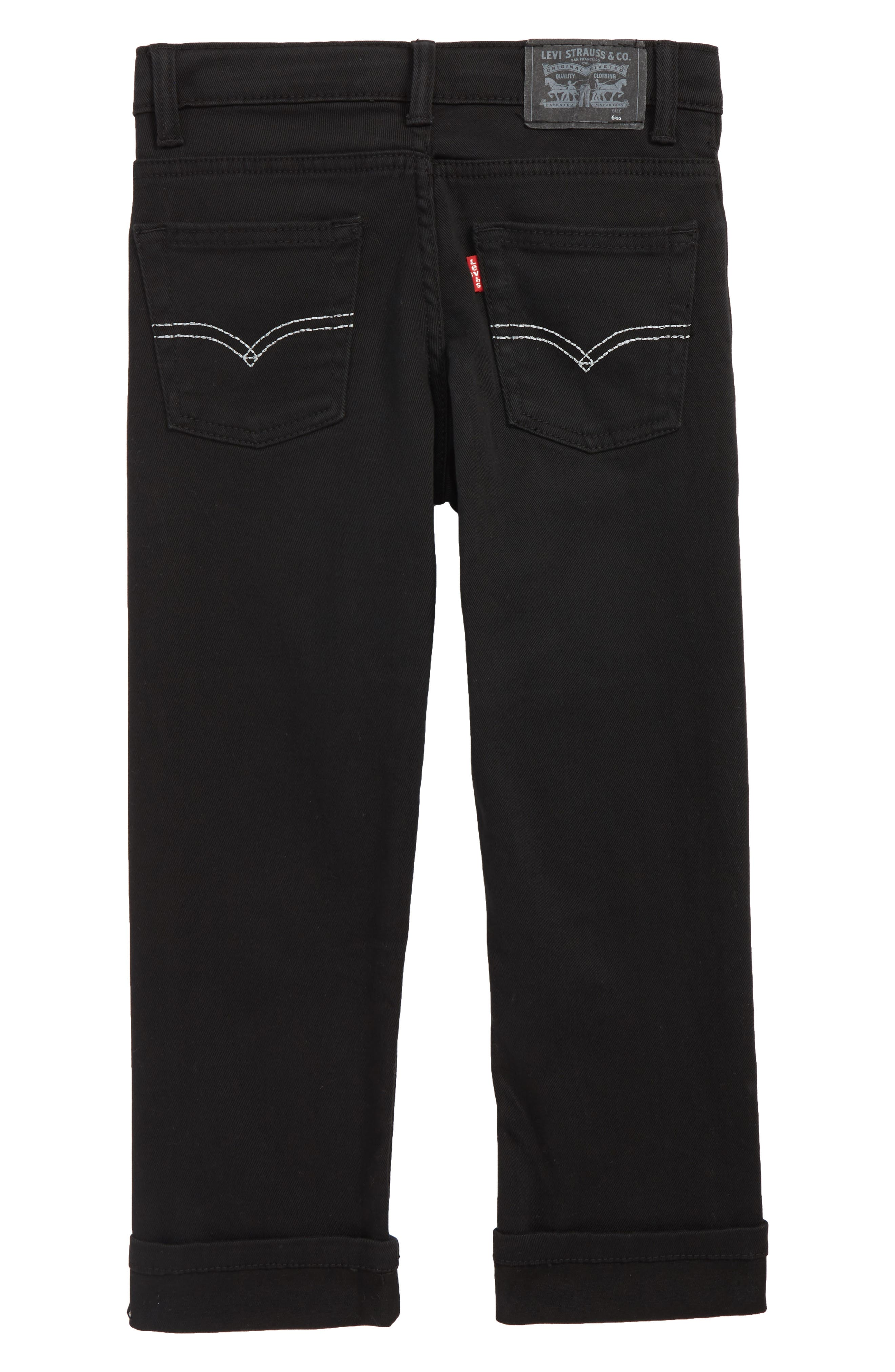 511<sup>™</sup> Made to Play Jeans,                             Alternate thumbnail 2, color,                             001