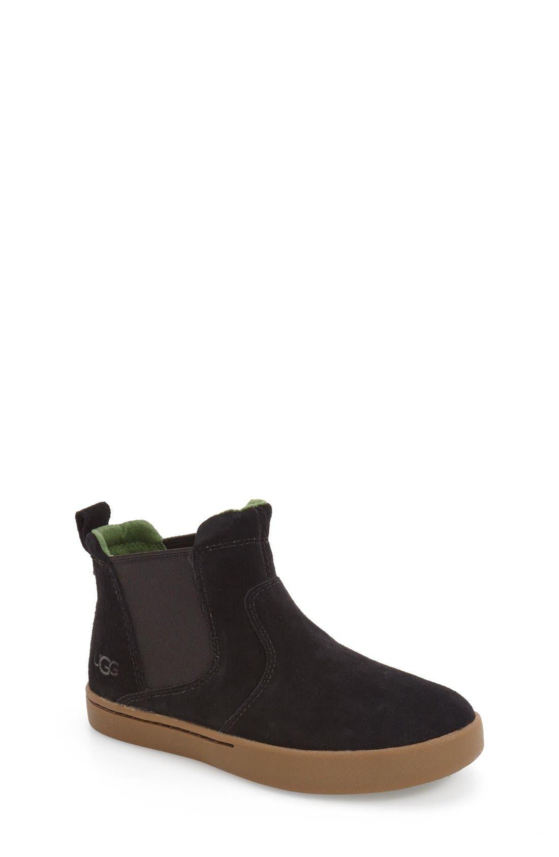 Hamden Sneaker,                             Main thumbnail 1, color,                             001