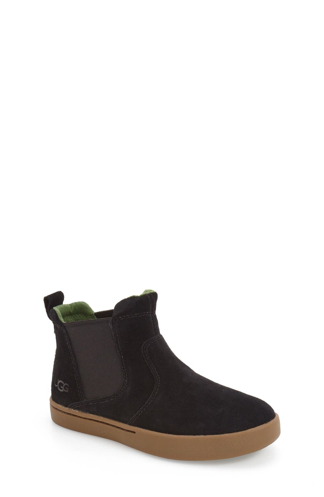 Hamden Sneaker,                         Main,                         color, 001