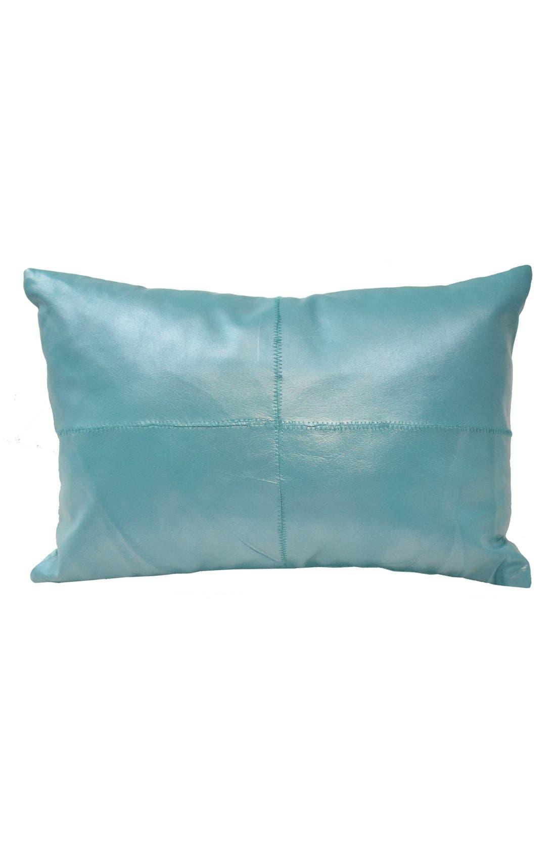'Feliz' Pillow,                             Alternate thumbnail 3, color,