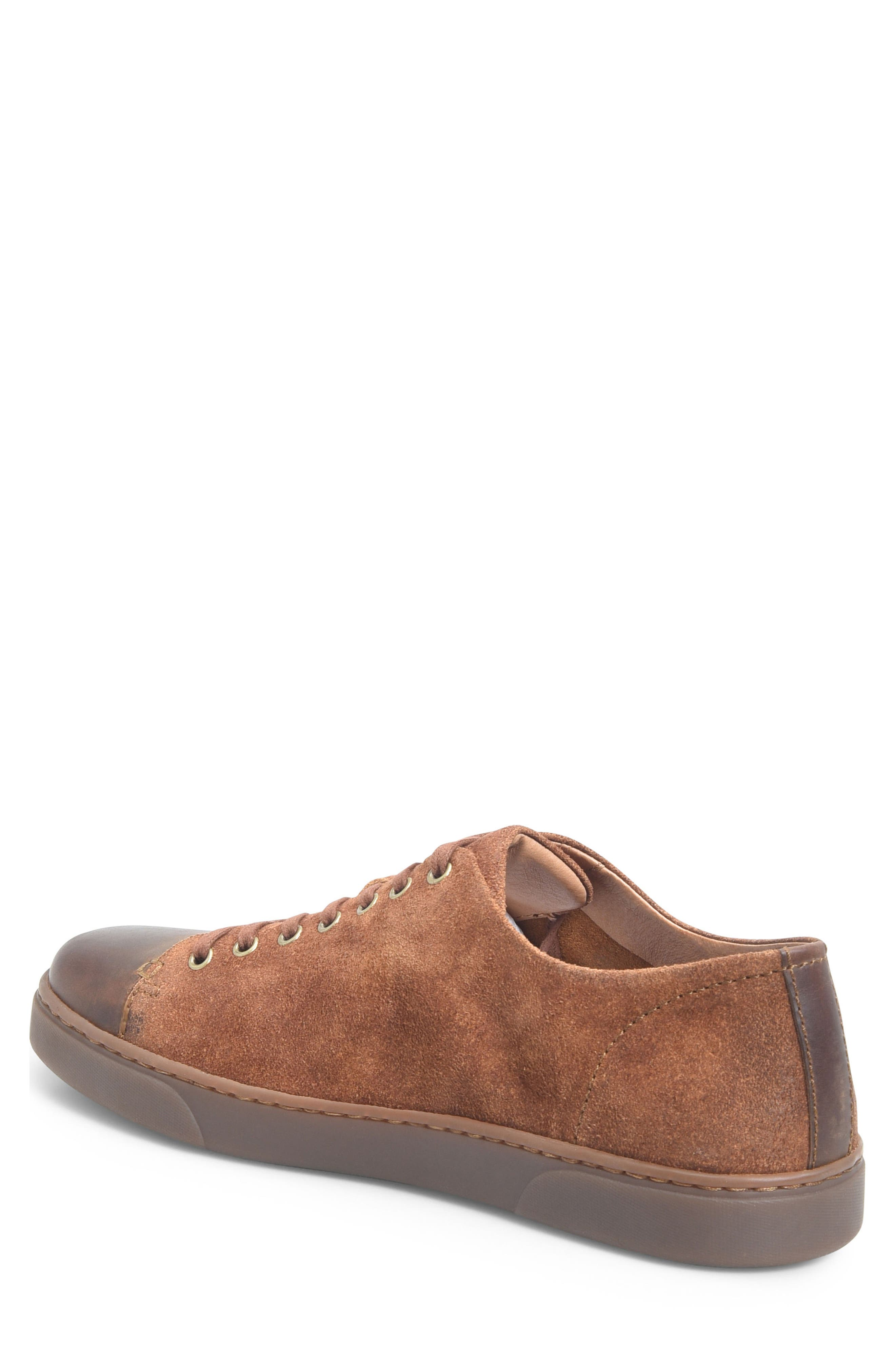 'Bayne' Cap Toe Sneaker,                             Alternate thumbnail 15, color,
