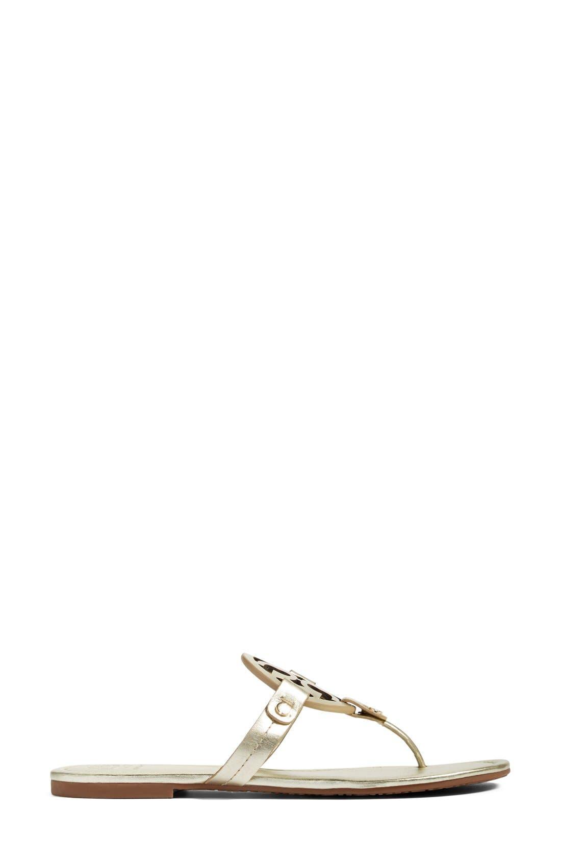 'Miller' Flip Flop,                             Alternate thumbnail 403, color,