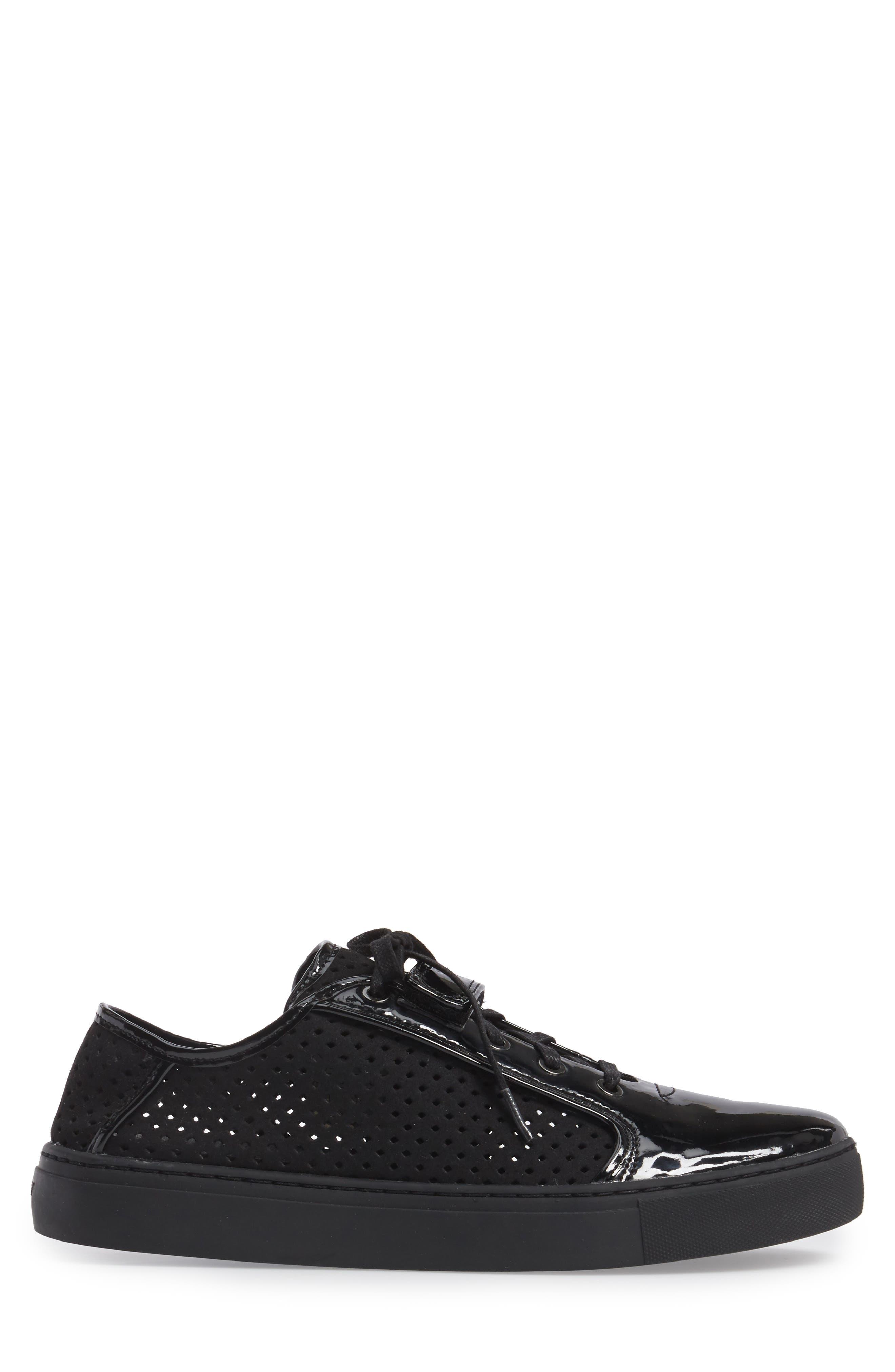 Pagno Sneaker,                             Alternate thumbnail 3, color,                             001