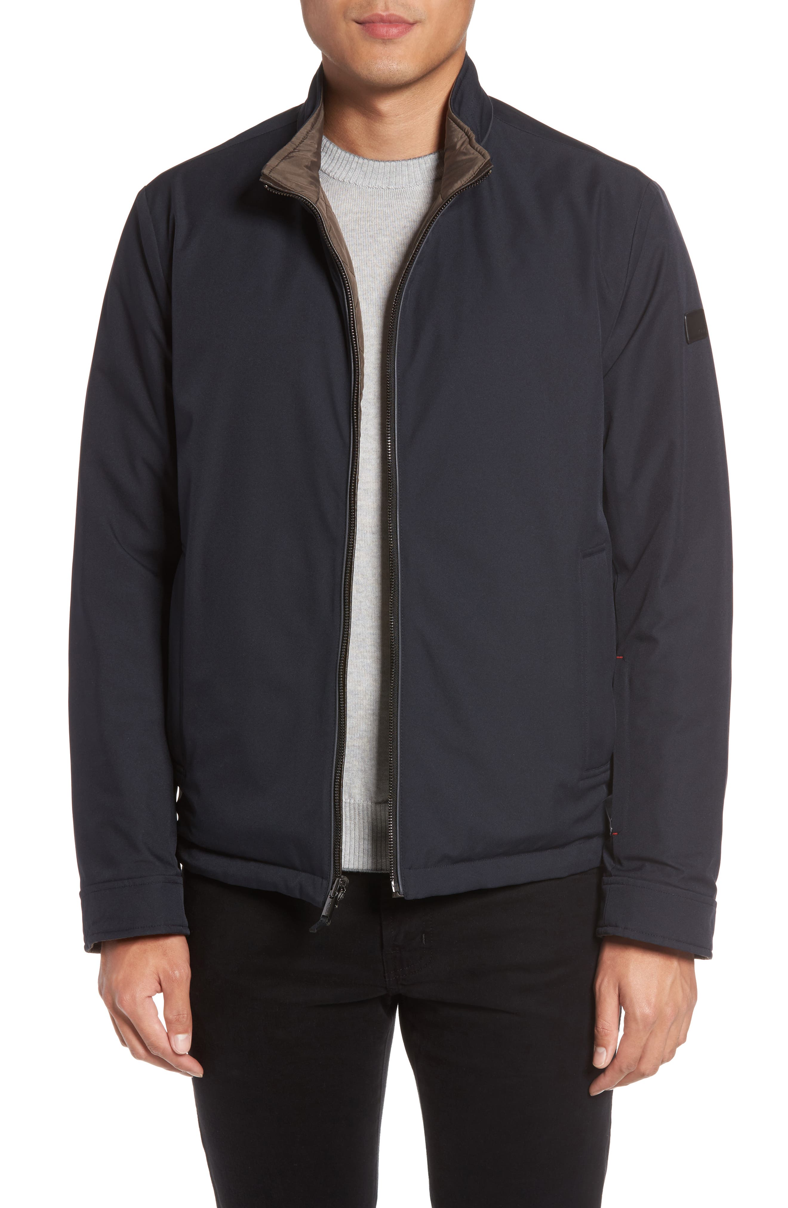 Reversible Jacket,                             Alternate thumbnail 4, color,