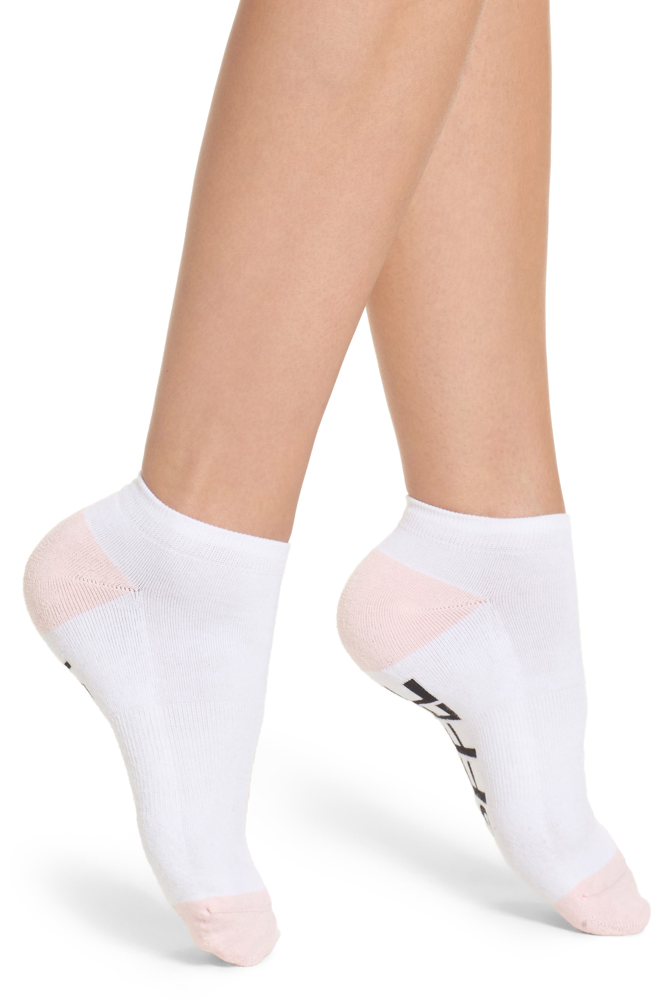 But First, Coffee Ankle Socks,                         Main,                         color,