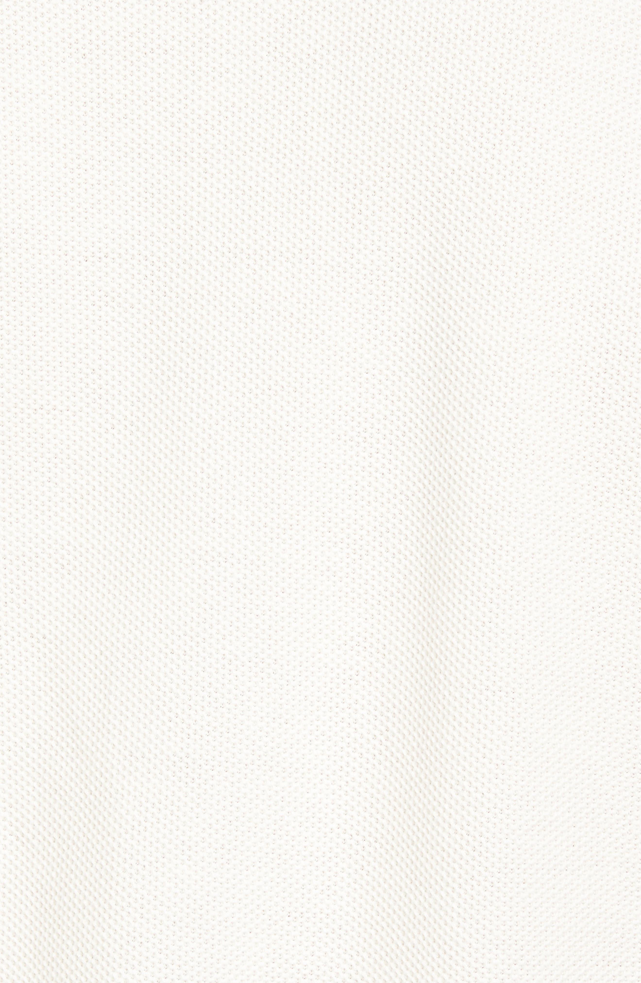 Colorblock Piqué Polo,                             Alternate thumbnail 5, color,                             129