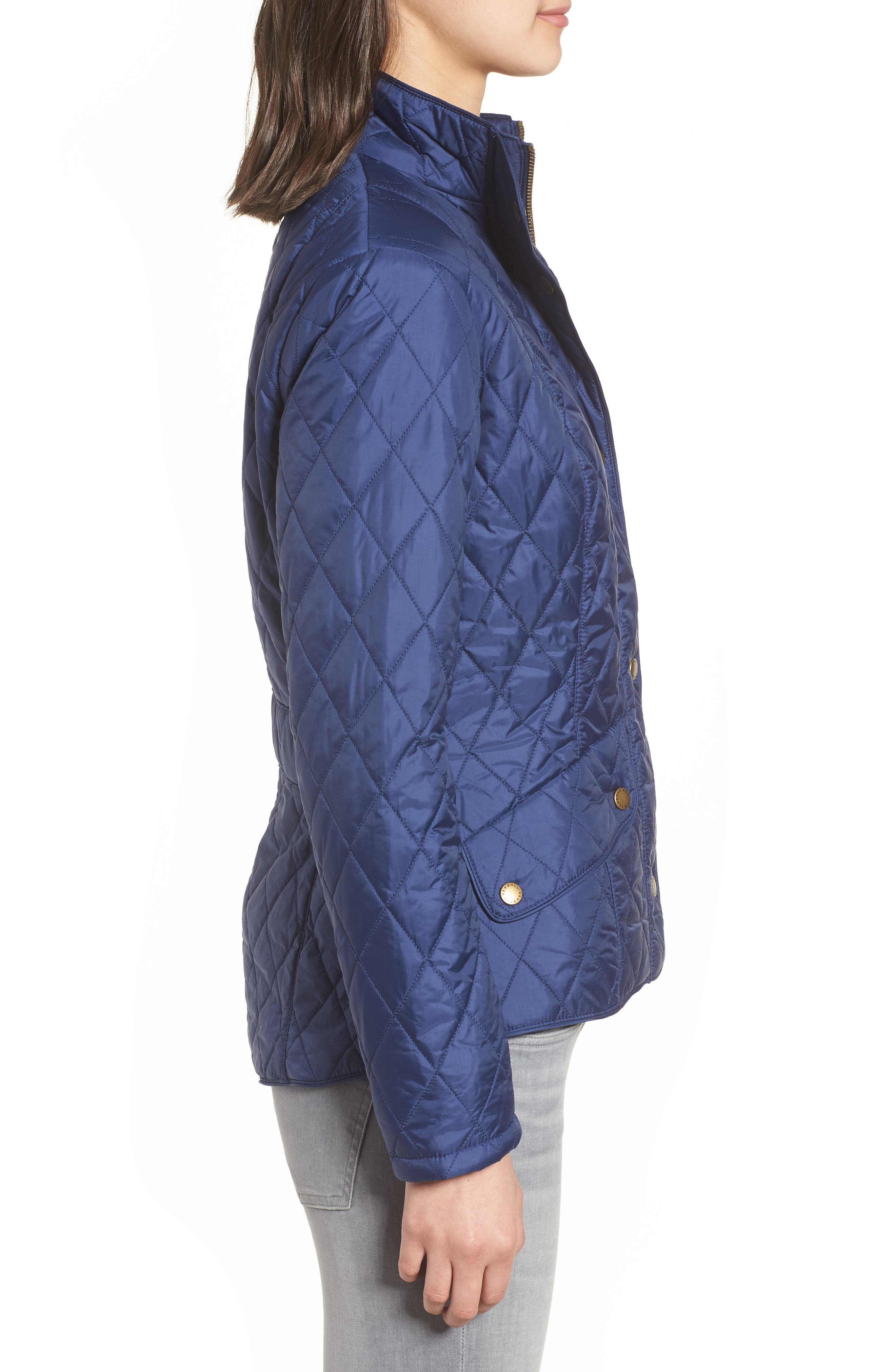Cavalry Flyweight Quilt Jacket,                             Alternate thumbnail 28, color,