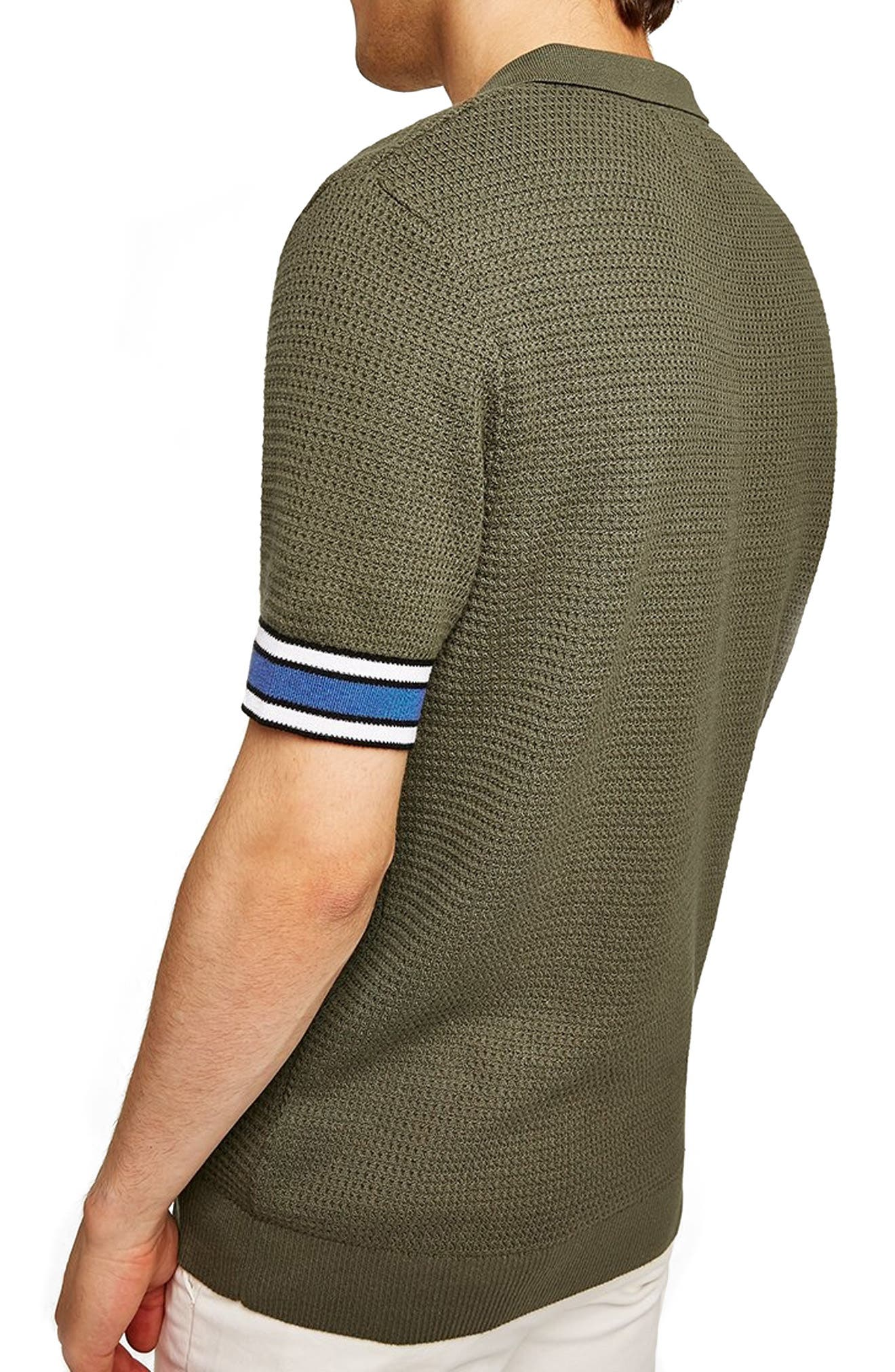 Revere Collar Polo,                             Alternate thumbnail 2, color,                             300
