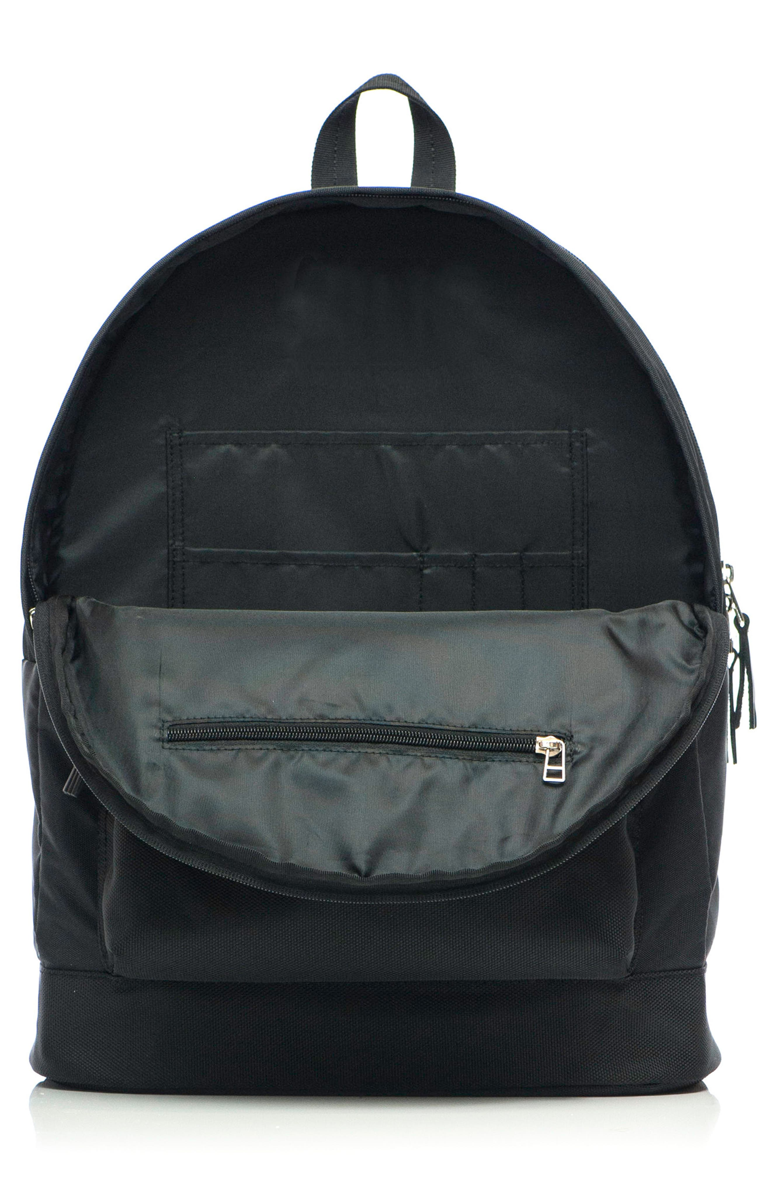 TAIKAN,                             Lancer Backpack,                             Alternate thumbnail 3, color,                             001