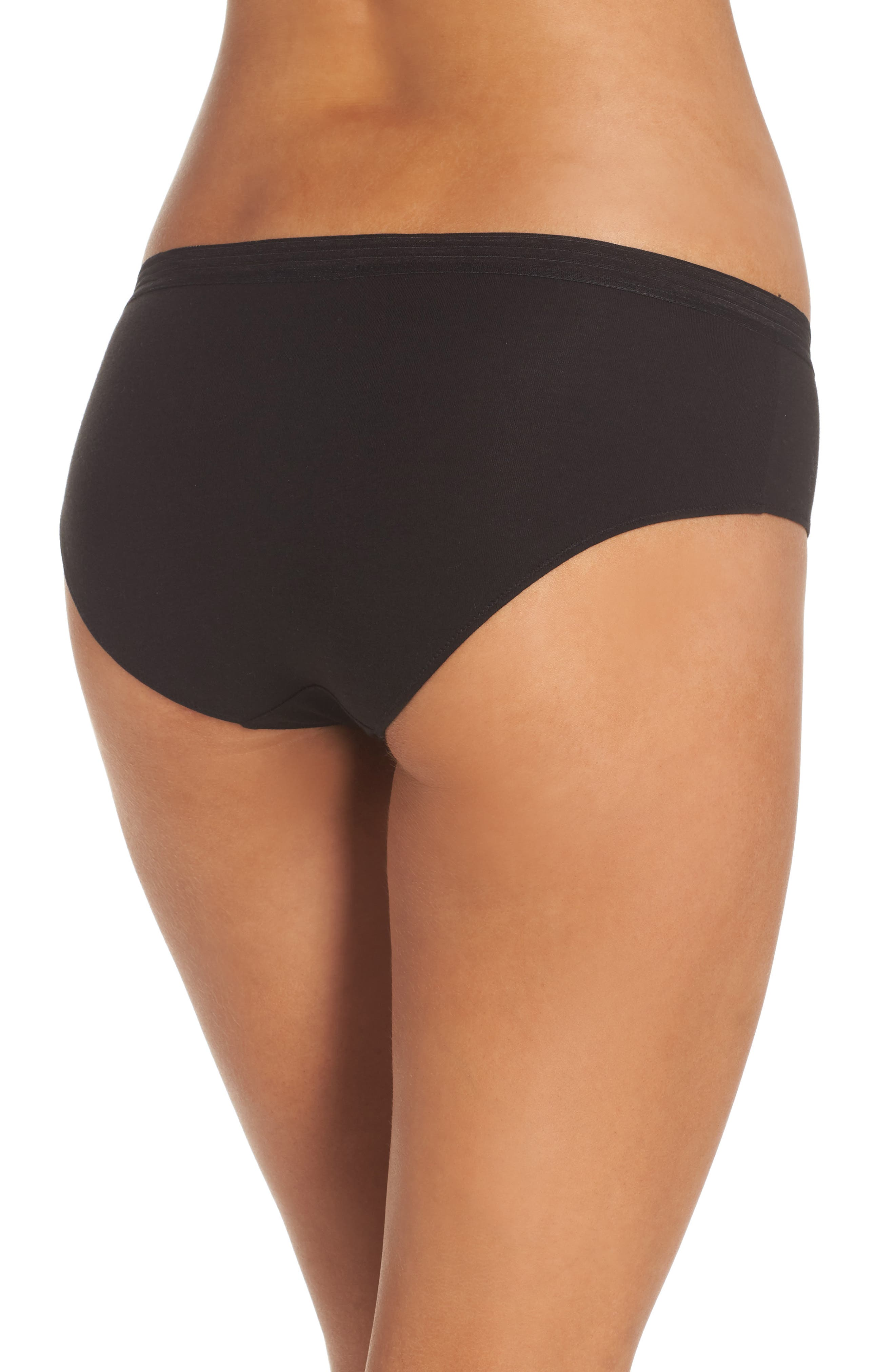 Sienna Hipster Briefs,                             Alternate thumbnail 3, color,