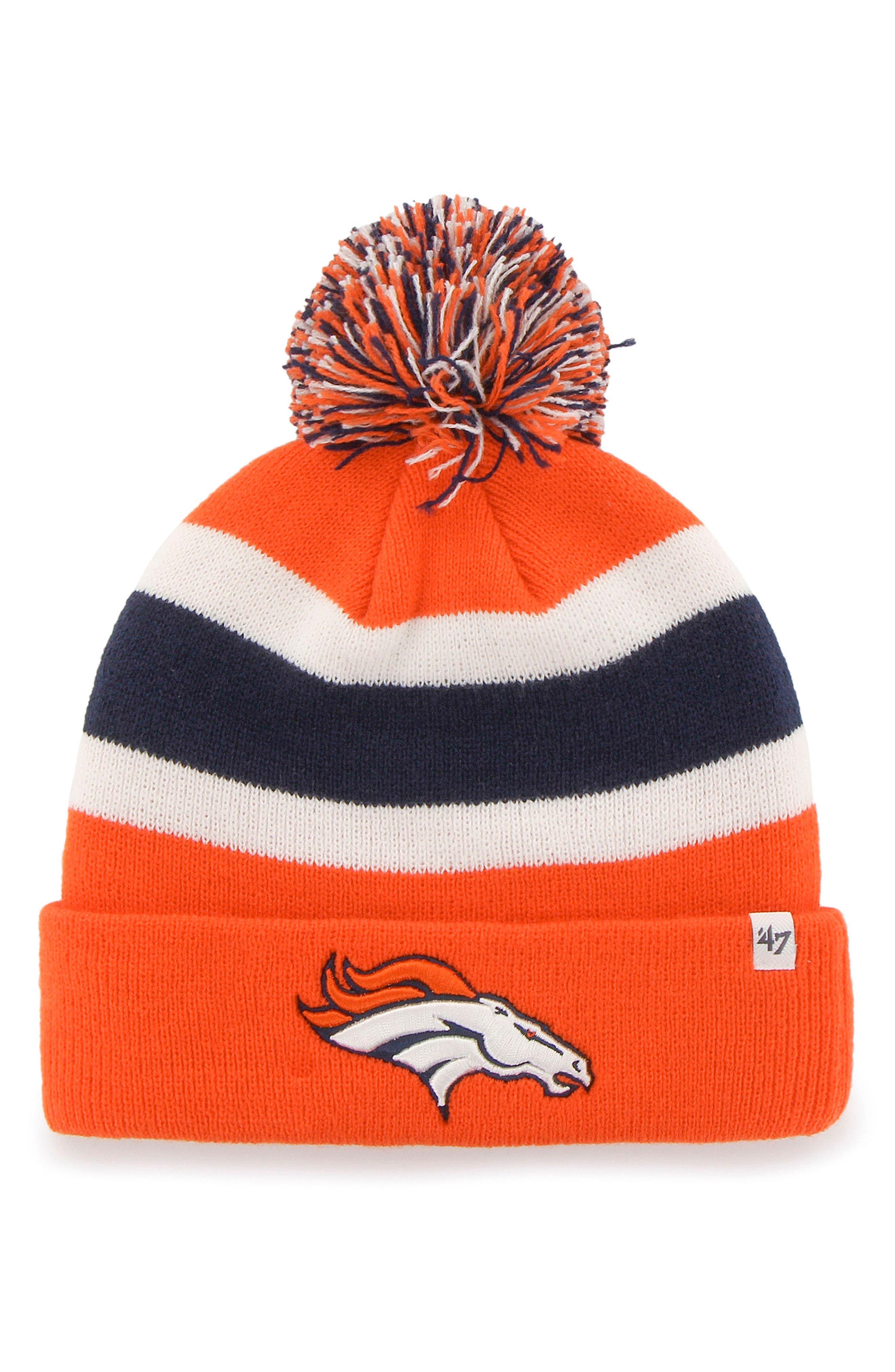 NFL Breakaway Knit Cap,                             Main thumbnail 6, color,