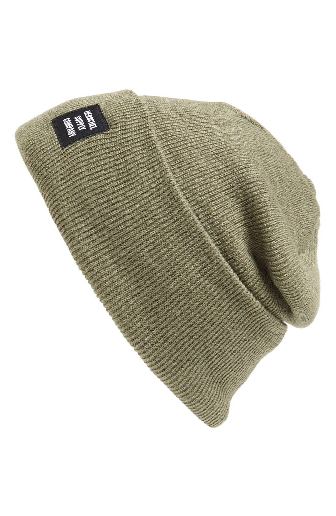 'Abbott' Knit Cap,                             Main thumbnail 6, color,