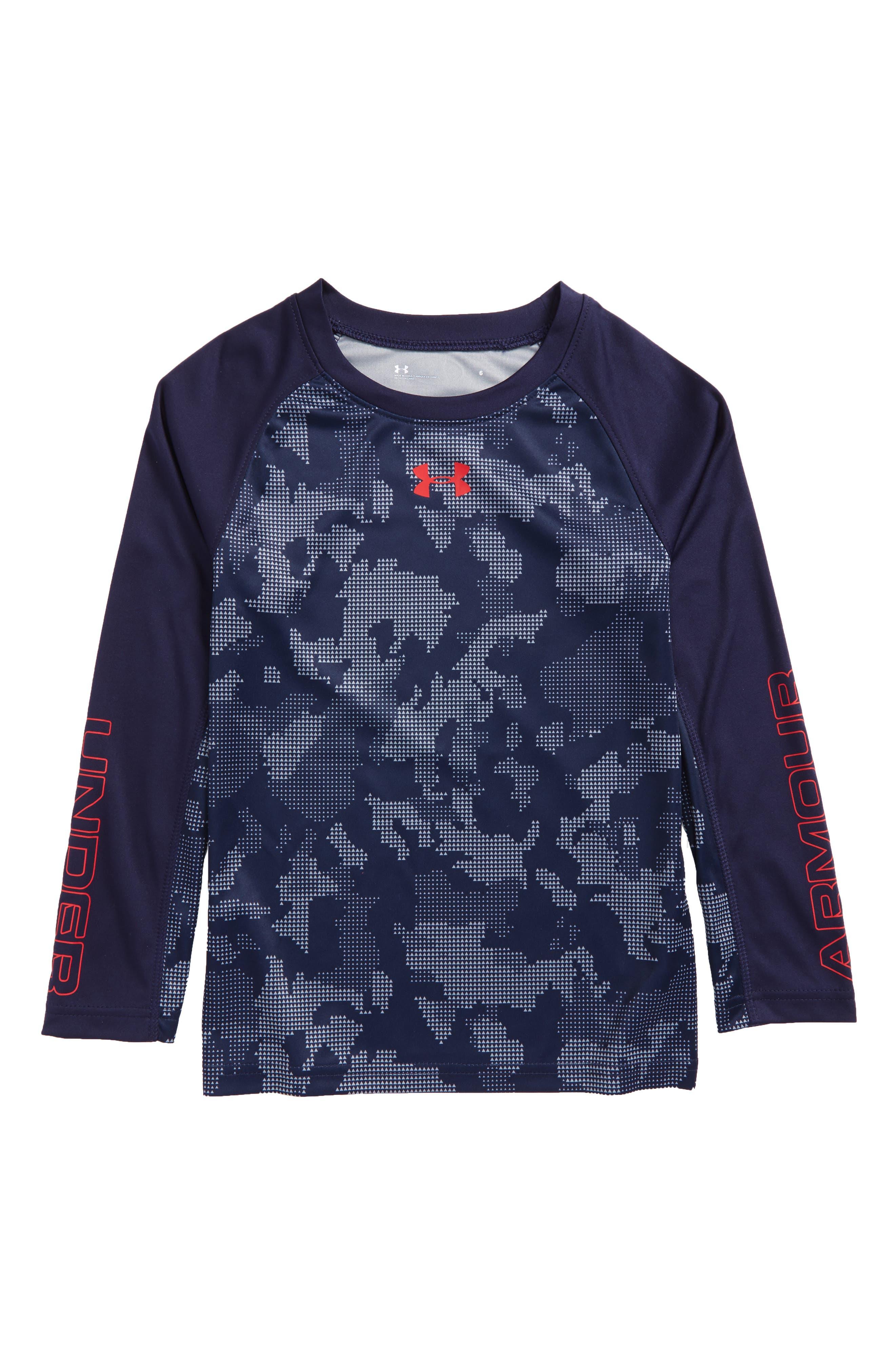 Utility Raglan Long Sleeve T-Shirt,                             Main thumbnail 3, color,