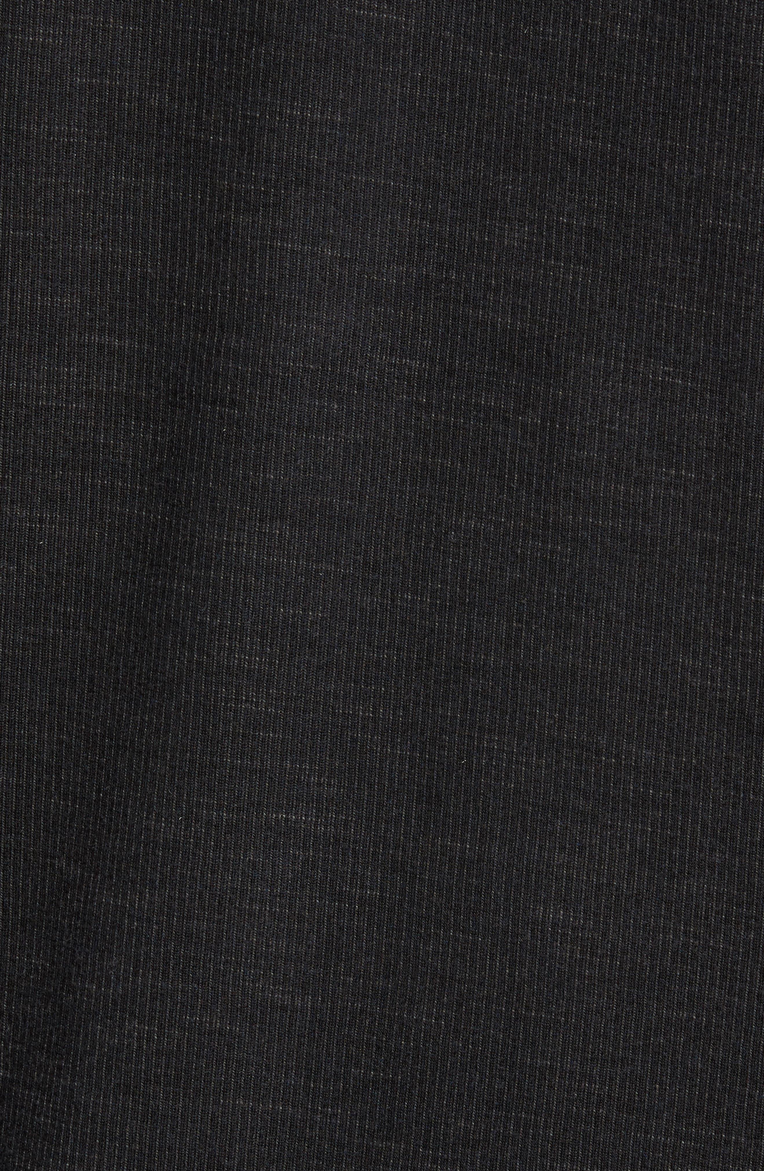 Flipside Pro Reversible Sweatshirt,                             Alternate thumbnail 5, color,                             001