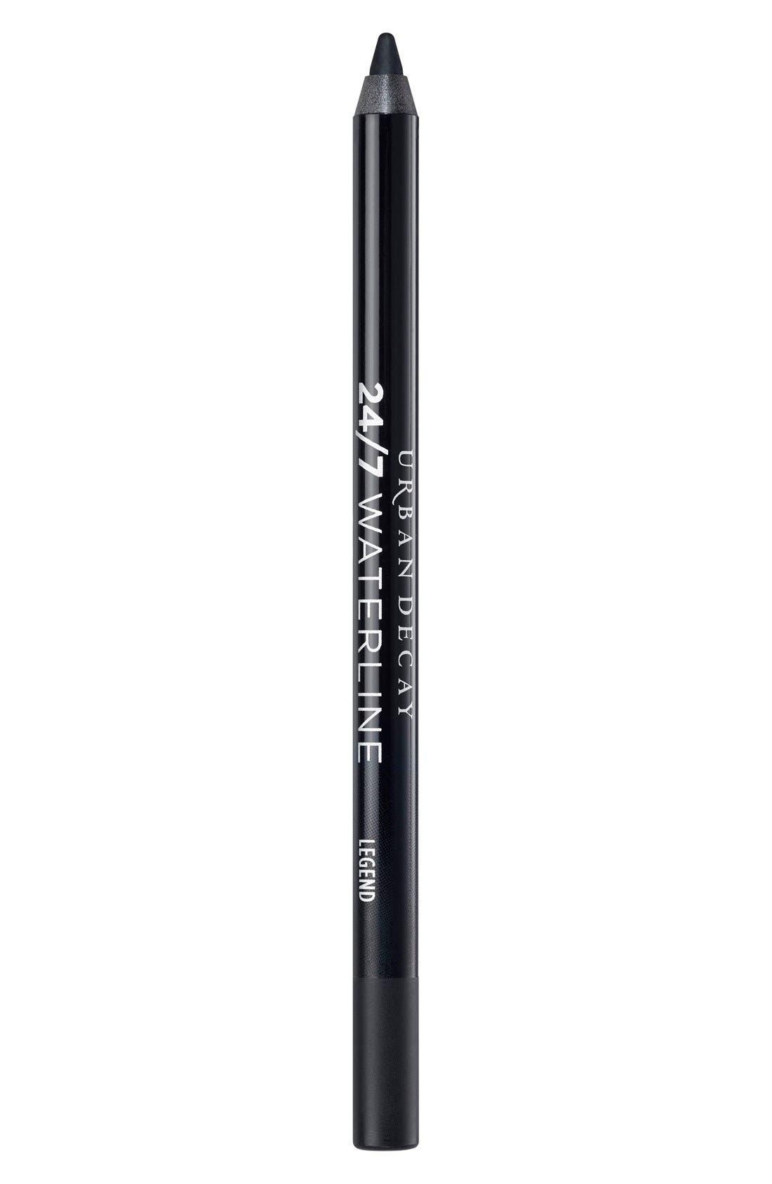 24/7 Waterline Eye Pencil,                             Main thumbnail 1, color,                             LEGEND