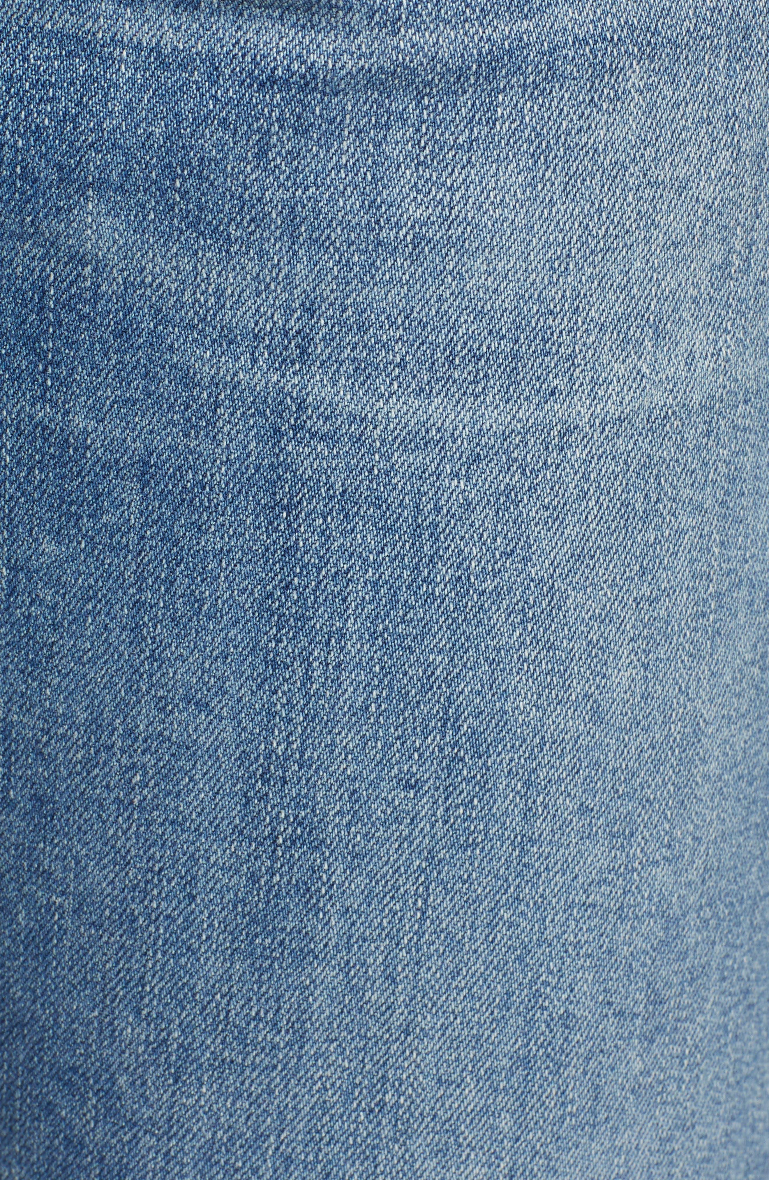 CITIZENS OF HUMANITY,                             Emerson Ankle Boyfriend Jeans,                             Alternate thumbnail 6, color,                             ENCORE