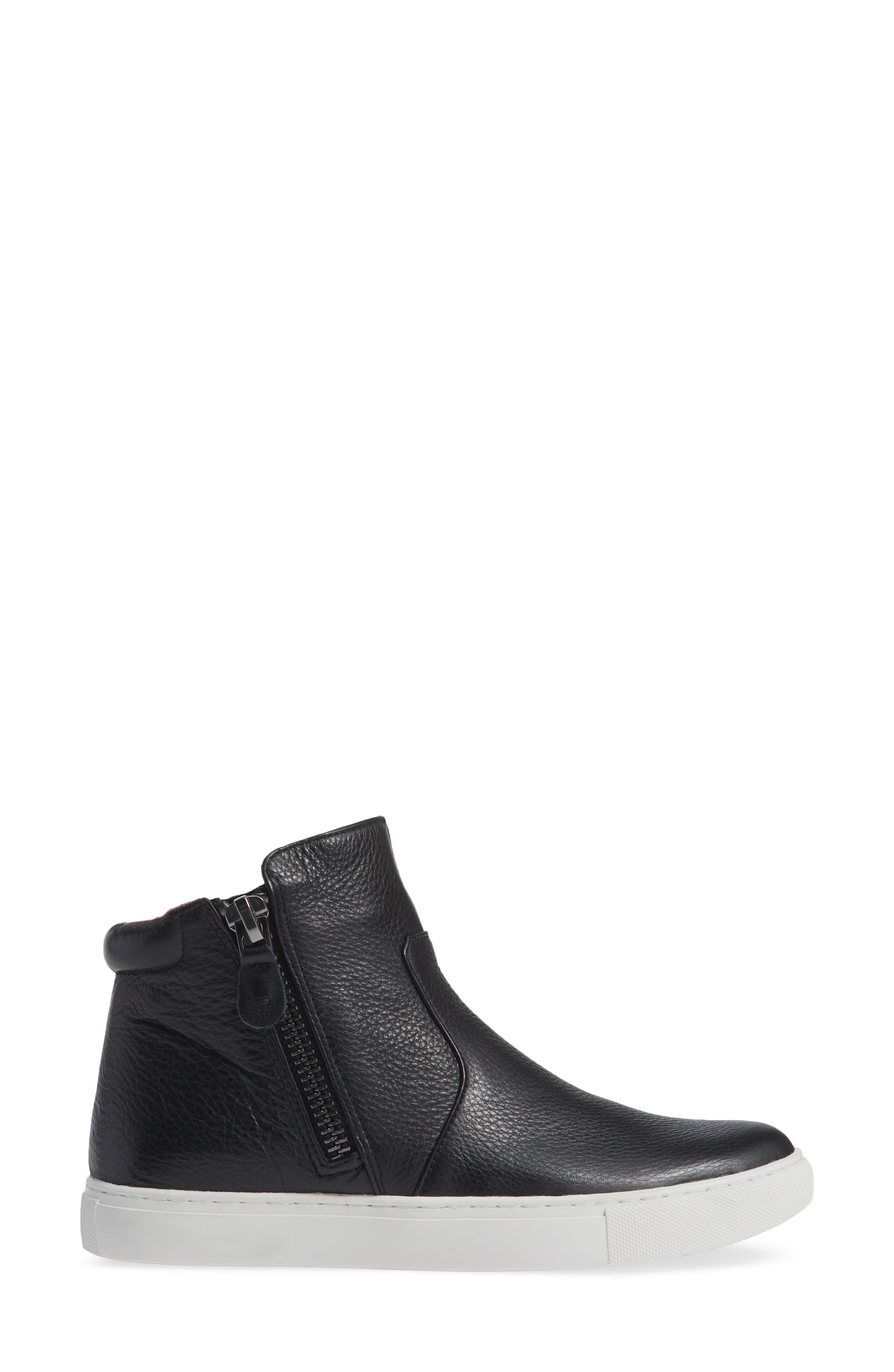 by Kenneth Cole Carter Bootie,                             Alternate thumbnail 3, color,                             001