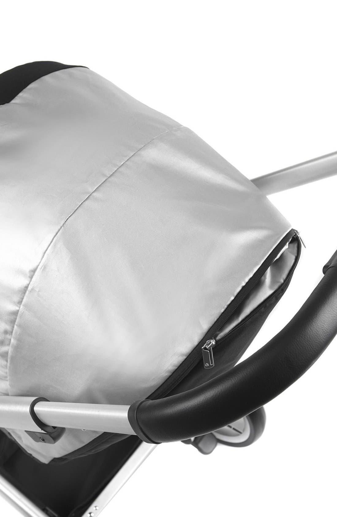 'Igo' Stroller Seat UV Cover,                             Alternate thumbnail 2, color,                             020
