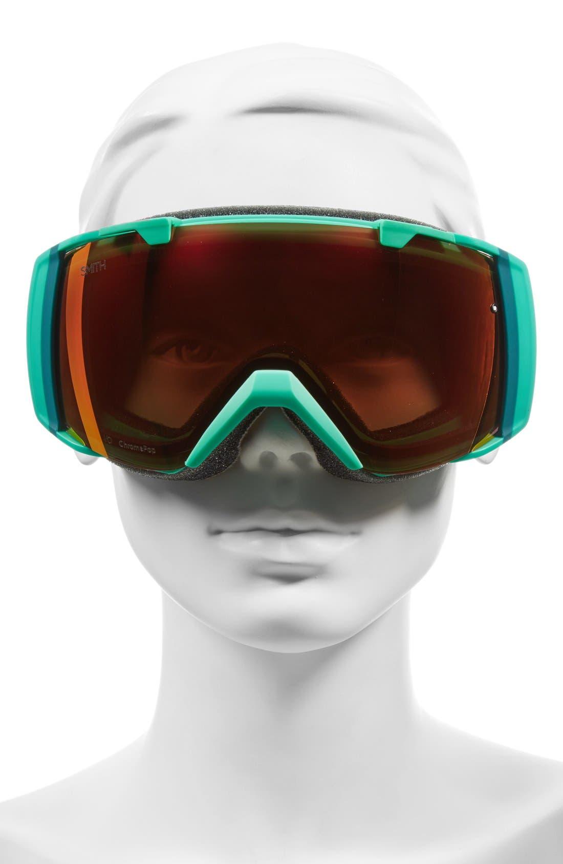 'I/O' Snow Goggles,                             Alternate thumbnail 9, color,