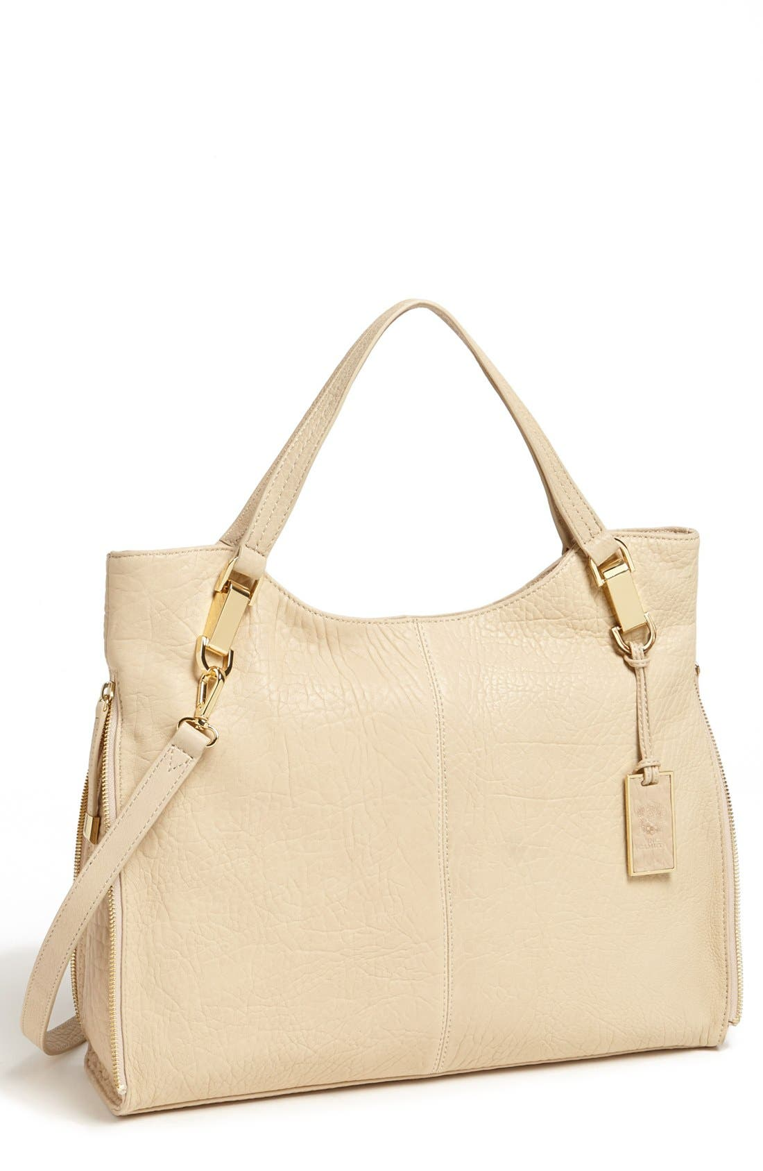 'Riley' Leather Tote,                             Main thumbnail 14, color,