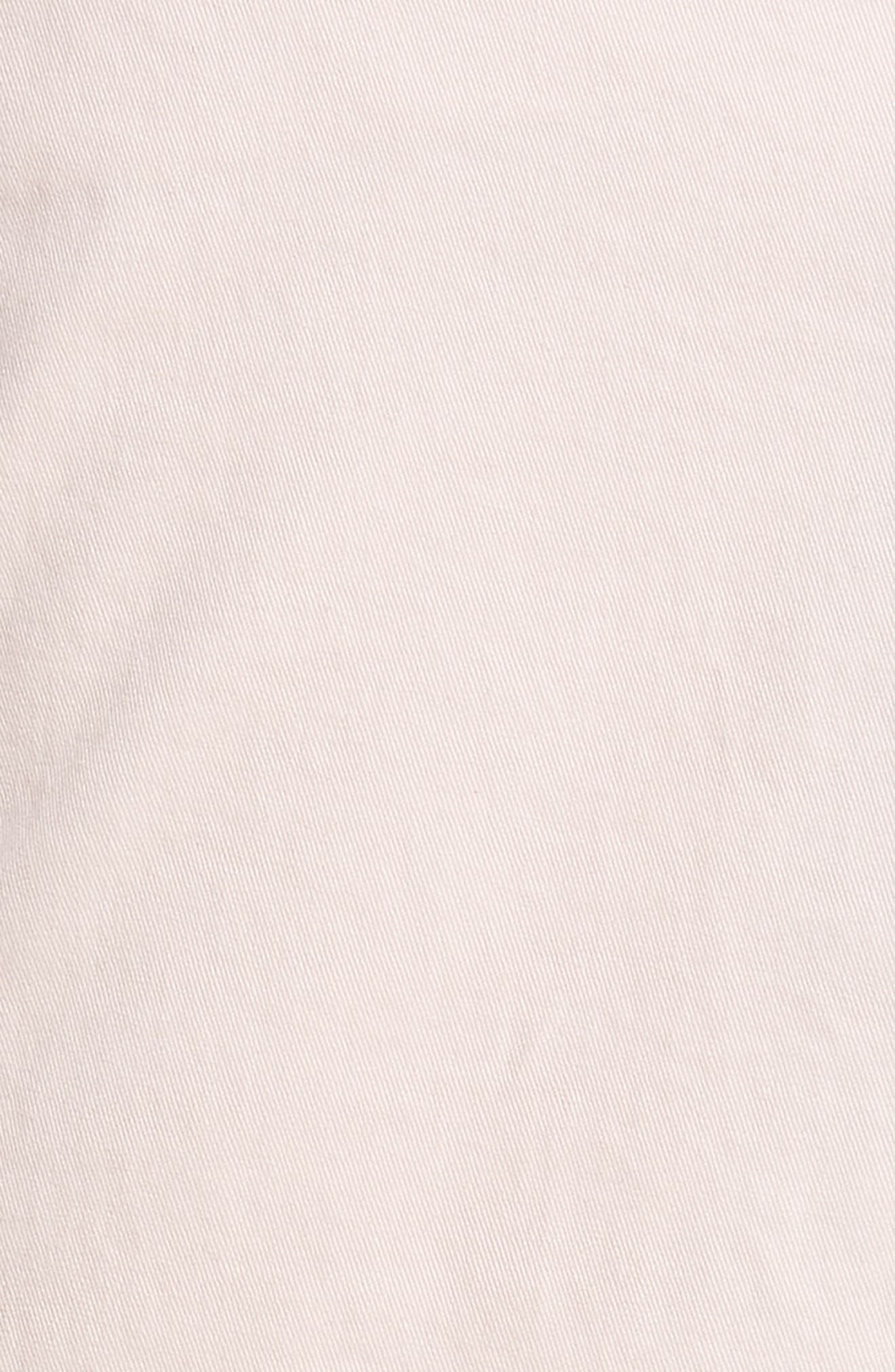 Ballard Slim Fit Stretch Chino 11-Inch Shorts,                             Alternate thumbnail 75, color,