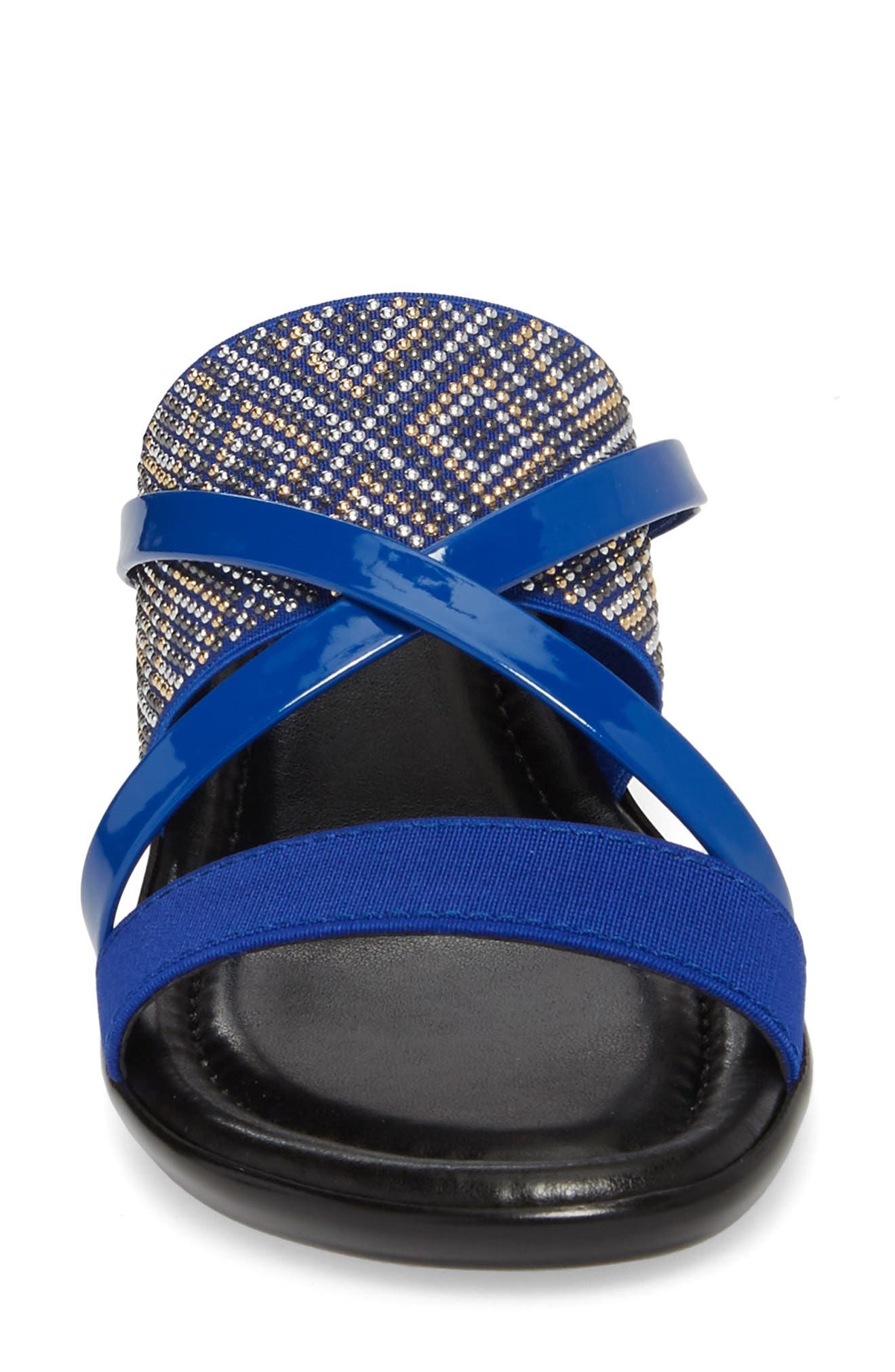 by Easy Street<sup>®</sup> Palazzo Sandal,                             Alternate thumbnail 23, color,