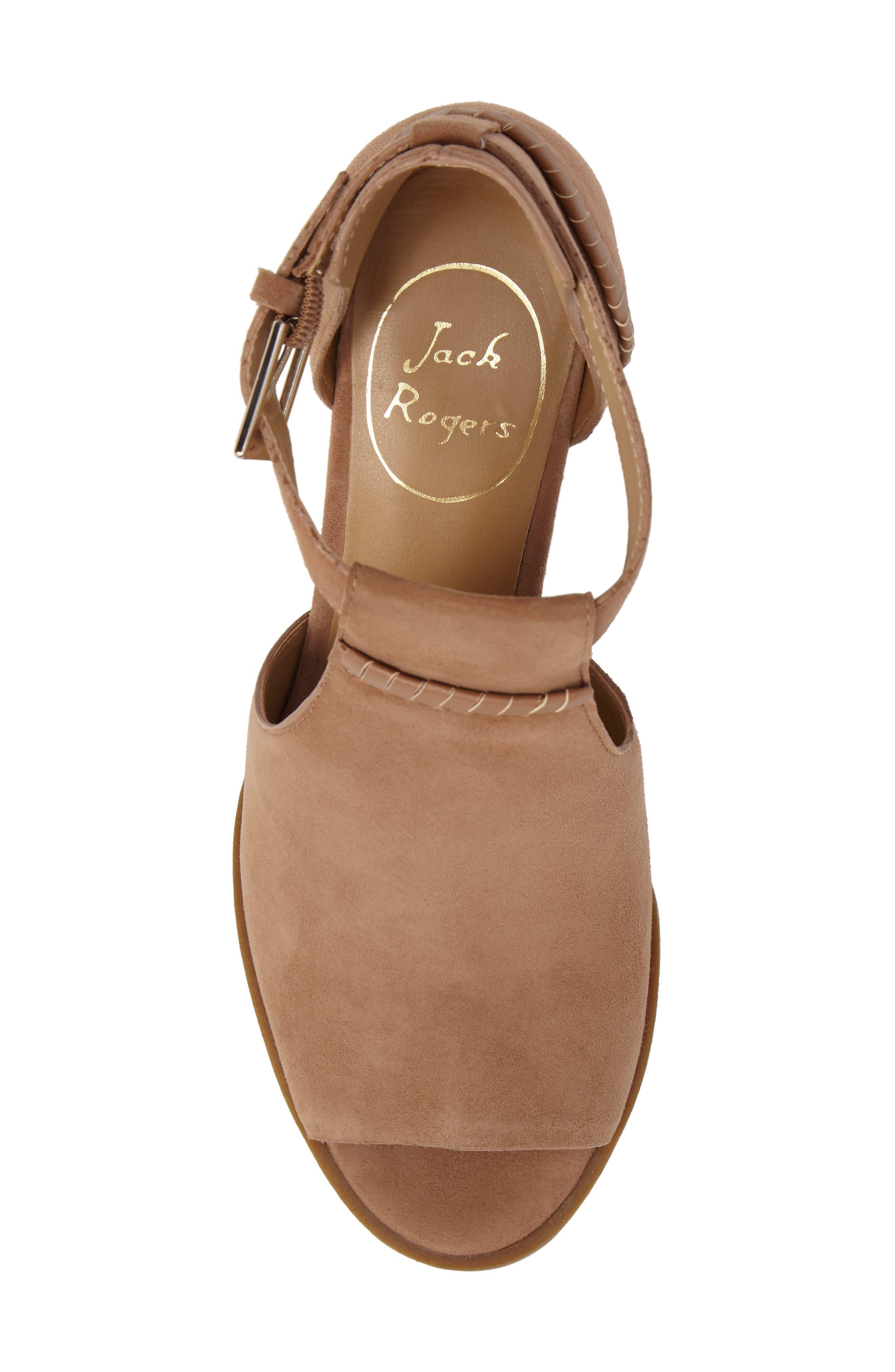 Cameron Block Heel Sandal,                             Alternate thumbnail 35, color,