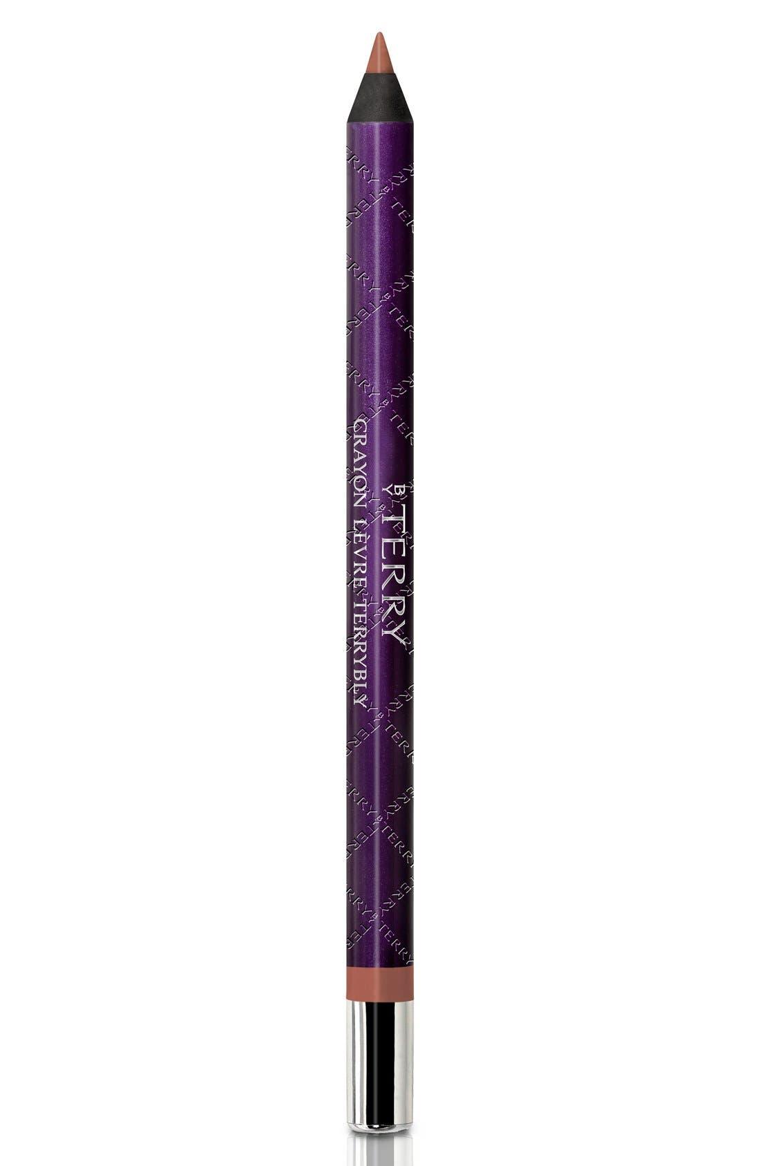 SPACE.NK.apothecary By Terry Crayon Lèvres Lip Pencil,                         Main,                         color, 250