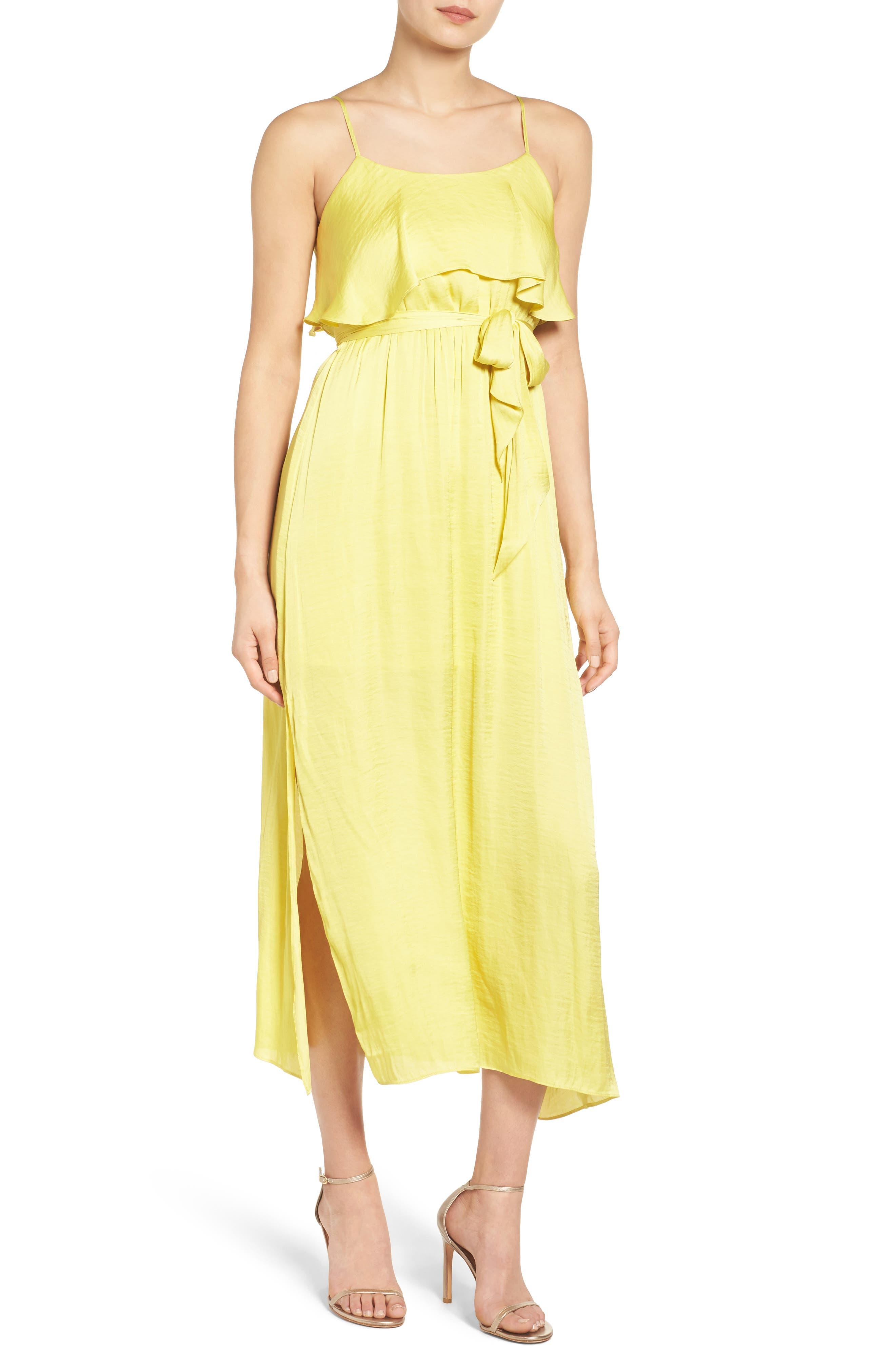 Serena Maxi Dress,                         Main,                         color, 731