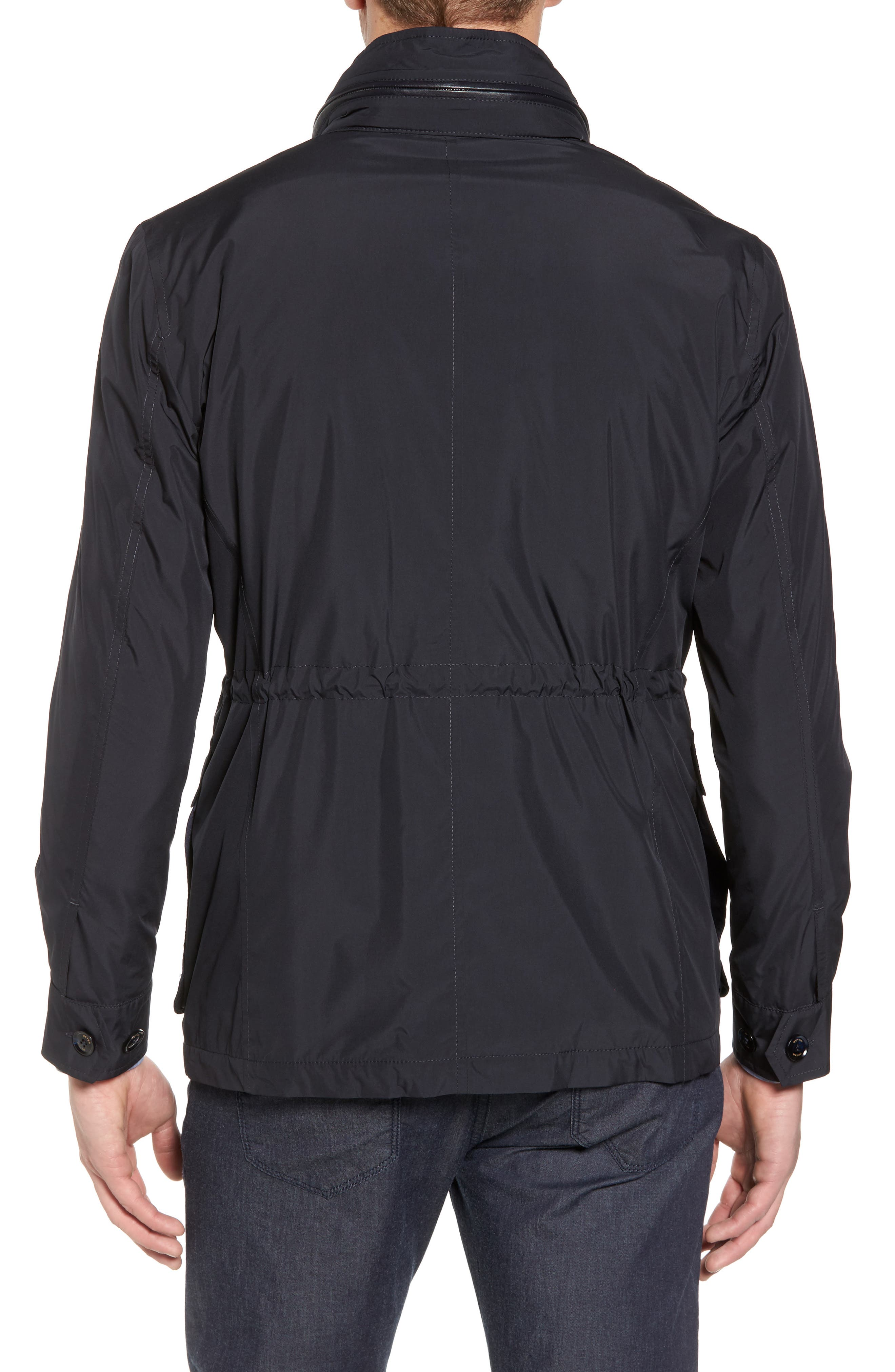 All Weather Discovery Jacket,                             Alternate thumbnail 2, color,                             BARCHETTA