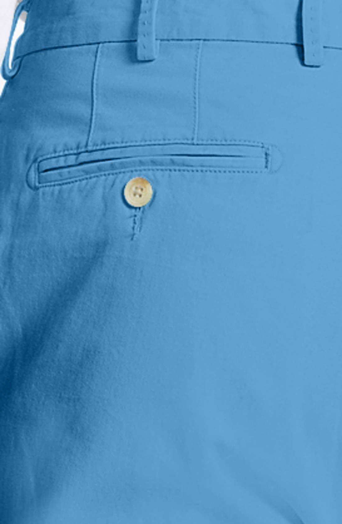 Garment Washed Twill Pants,                             Alternate thumbnail 49, color,