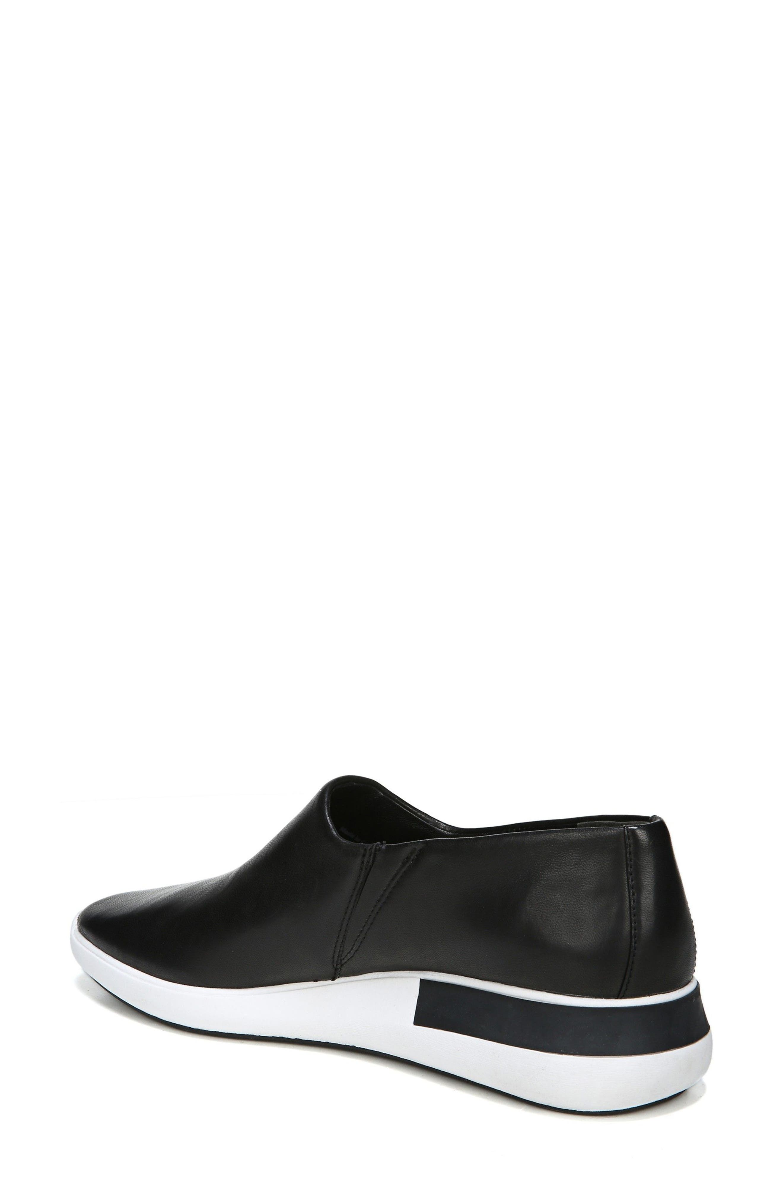Malena Slip-On Sneaker,                             Alternate thumbnail 2, color,                             001