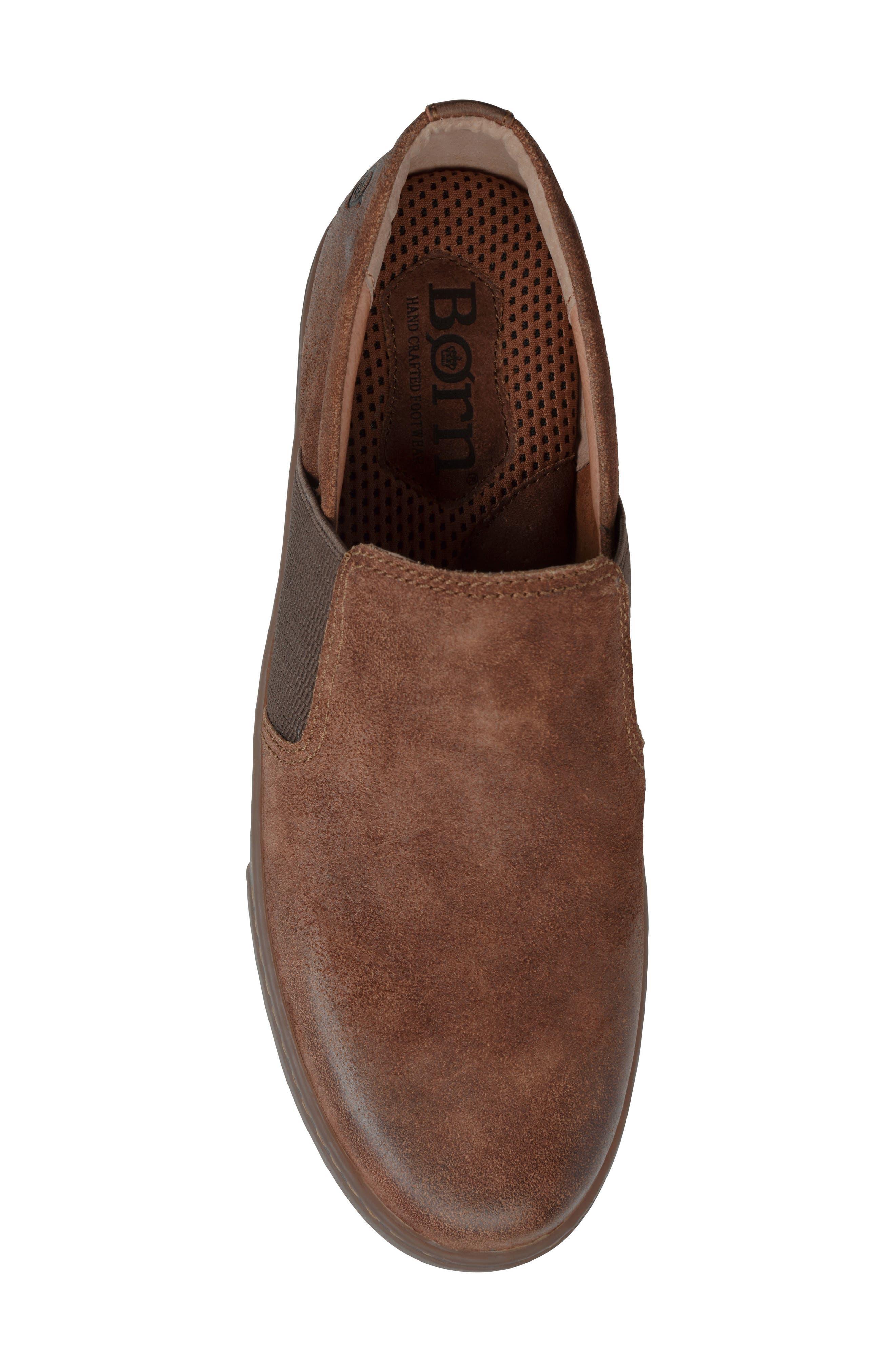 Belford Slip-On Sneaker,                             Alternate thumbnail 5, color,                             219