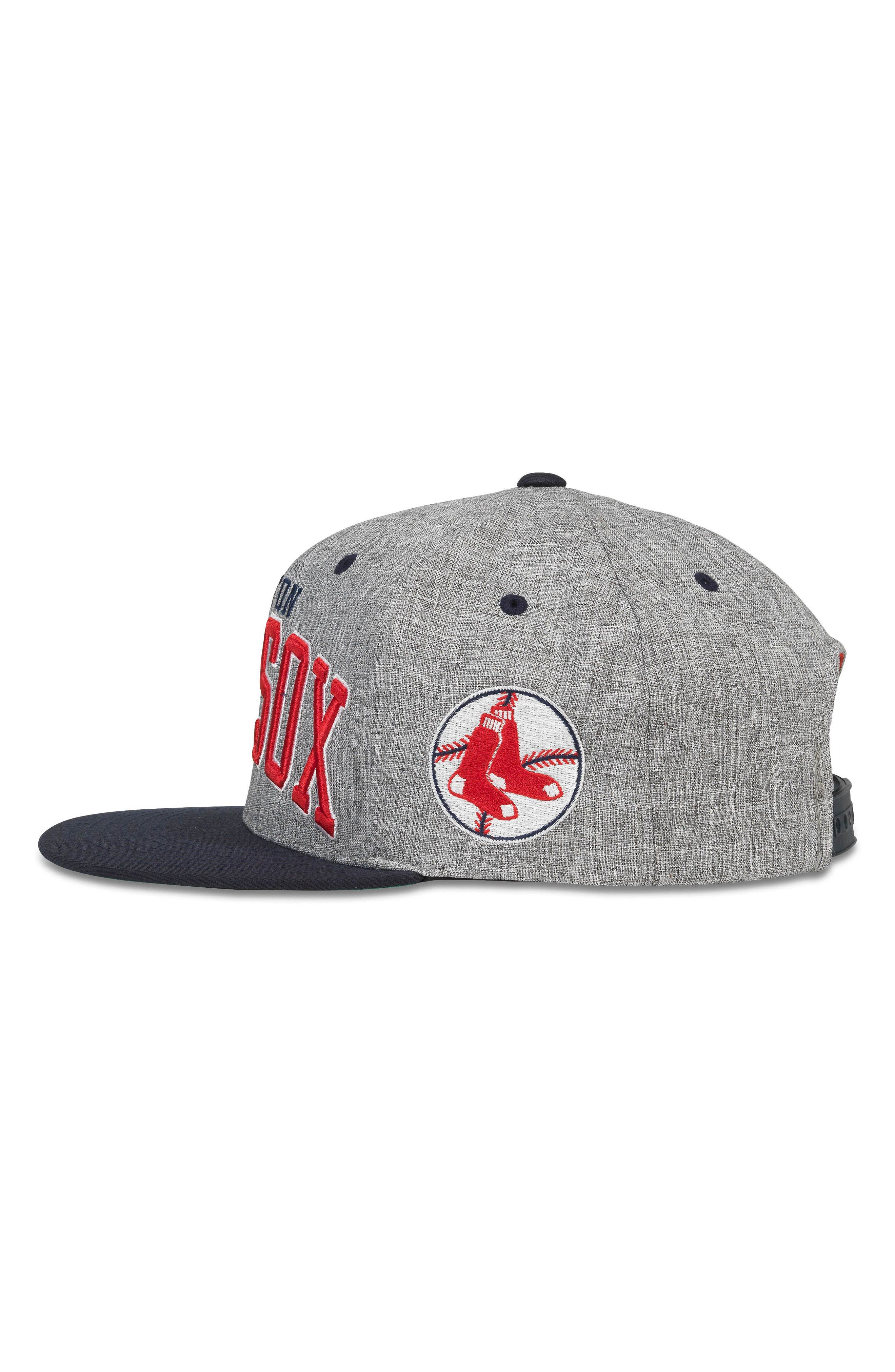 Stanton MLB Baseball Cap,                             Alternate thumbnail 2, color,                             027