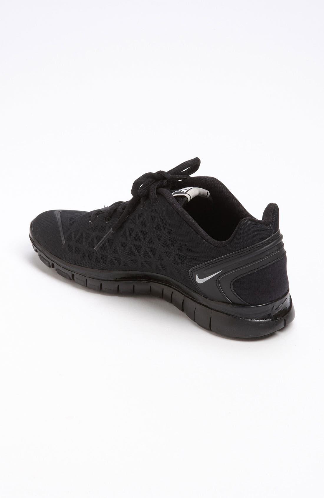NIKE,                             'Free TR Fit 2' Training Shoe,                             Alternate thumbnail 2, color,                             001