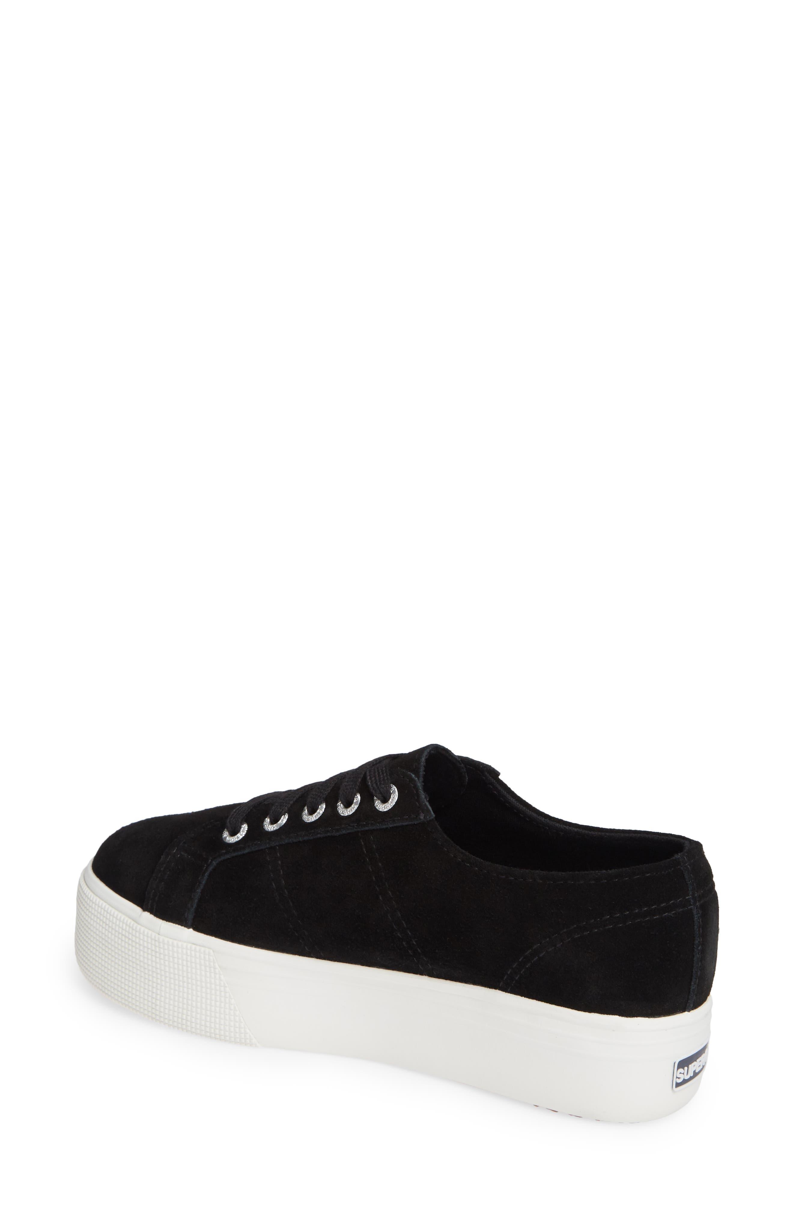 2790 Platform Sneaker,                             Alternate thumbnail 2, color,                             006