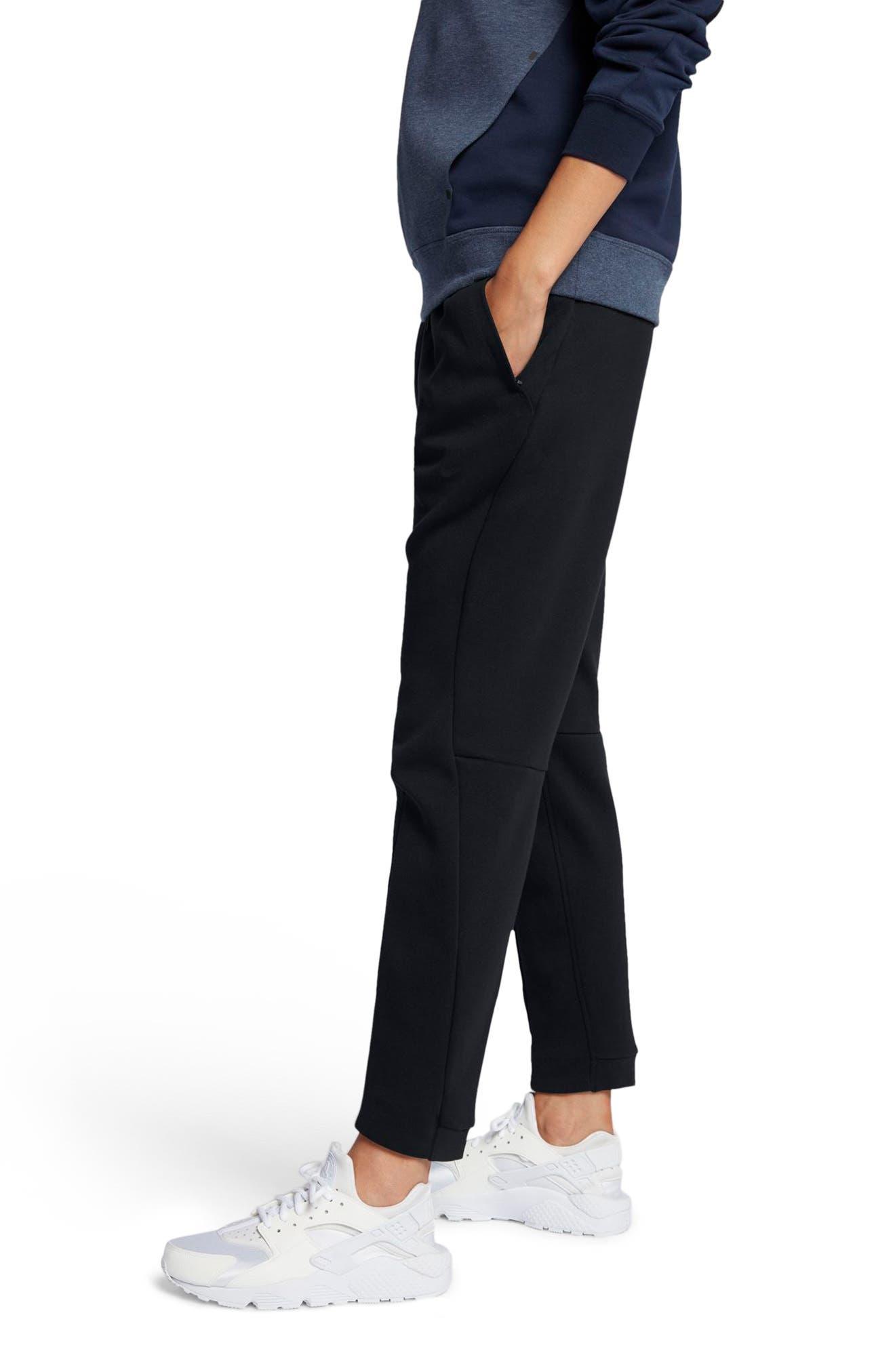 Sportswear Women's Tech Fleece Pants,                             Alternate thumbnail 3, color,                             010
