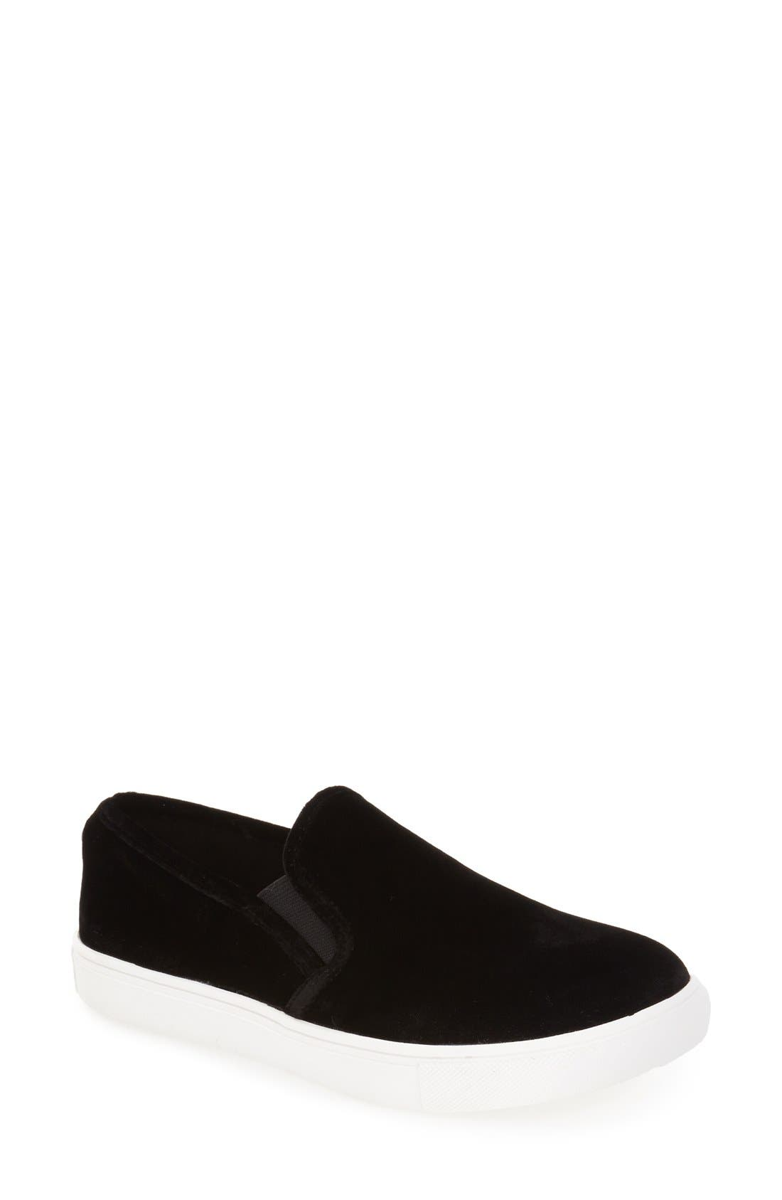 Ecntrcv Slip-On Sneaker,                             Main thumbnail 4, color,