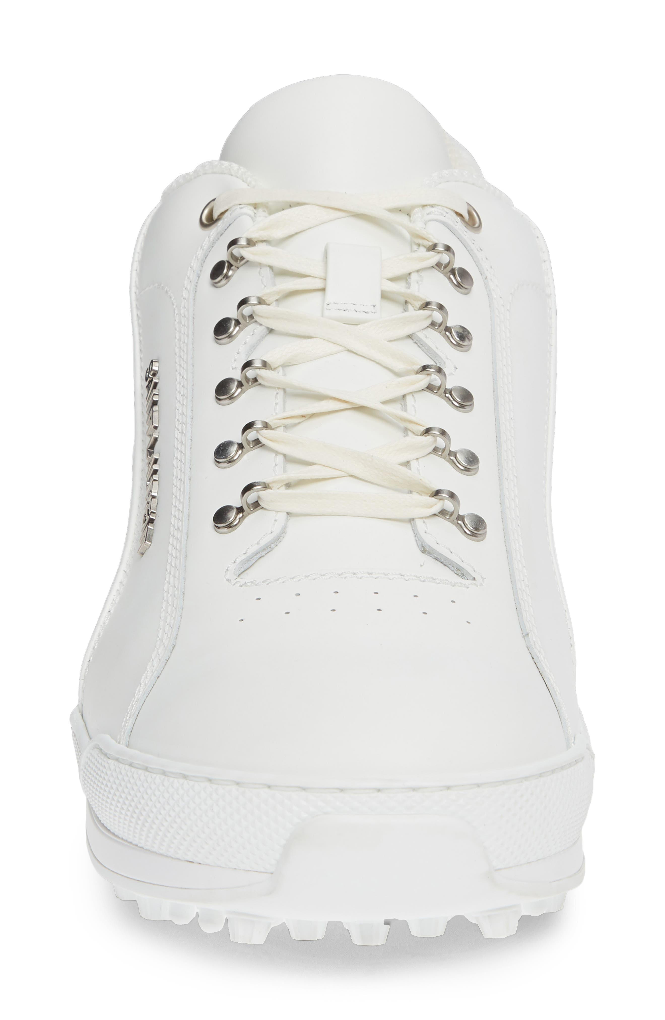 Jump Low Top Sneaker,                             Alternate thumbnail 4, color,                             120