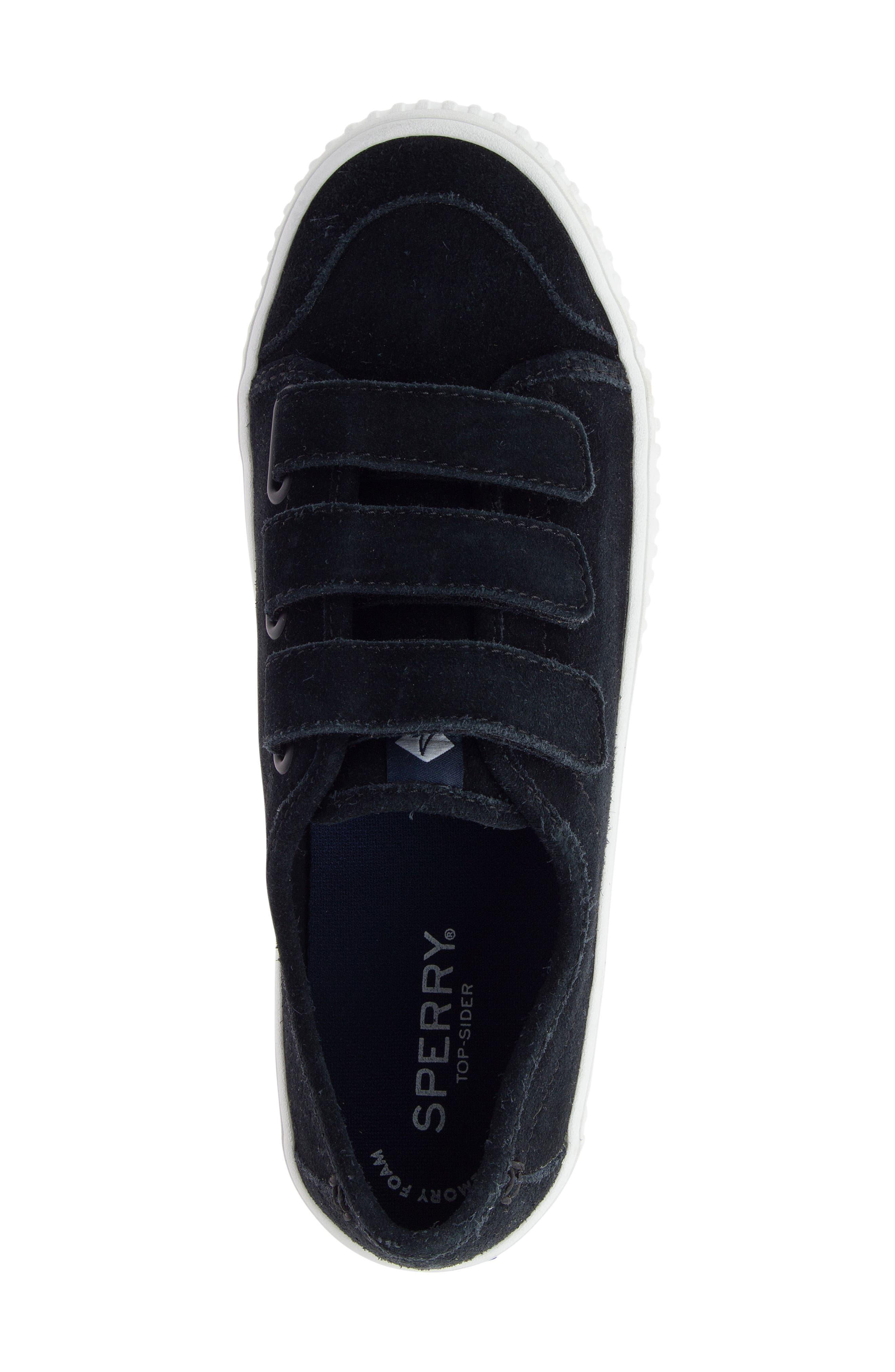 Creeper Sneaker,                             Alternate thumbnail 4, color,                             001