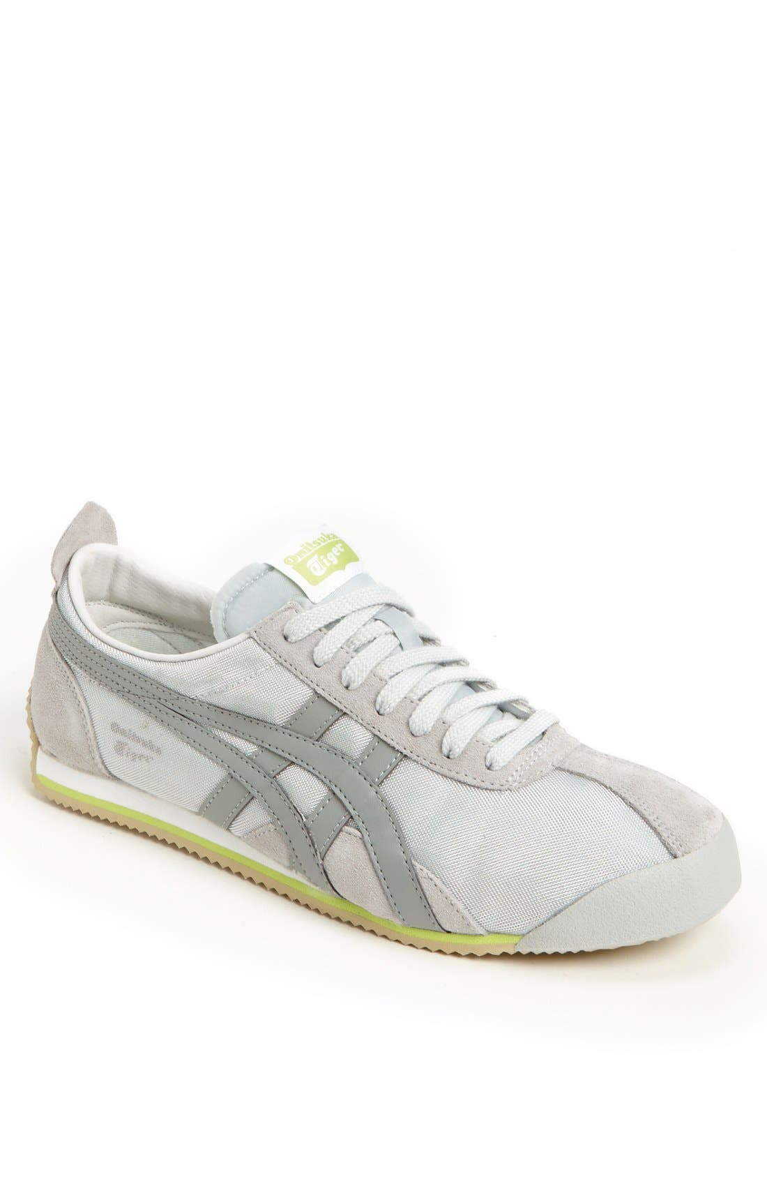 ONITSUKA TIGER<SUP>™</SUP>,                             Fencing Sneaker,                             Main thumbnail 1, color,                             060