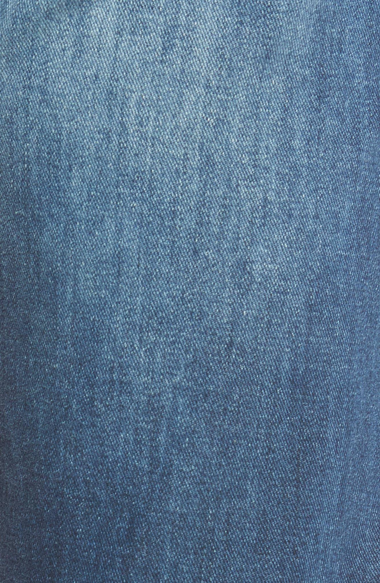 AG,                             Protégé Relaxed Fit Jeans,                             Alternate thumbnail 5, color,                             433