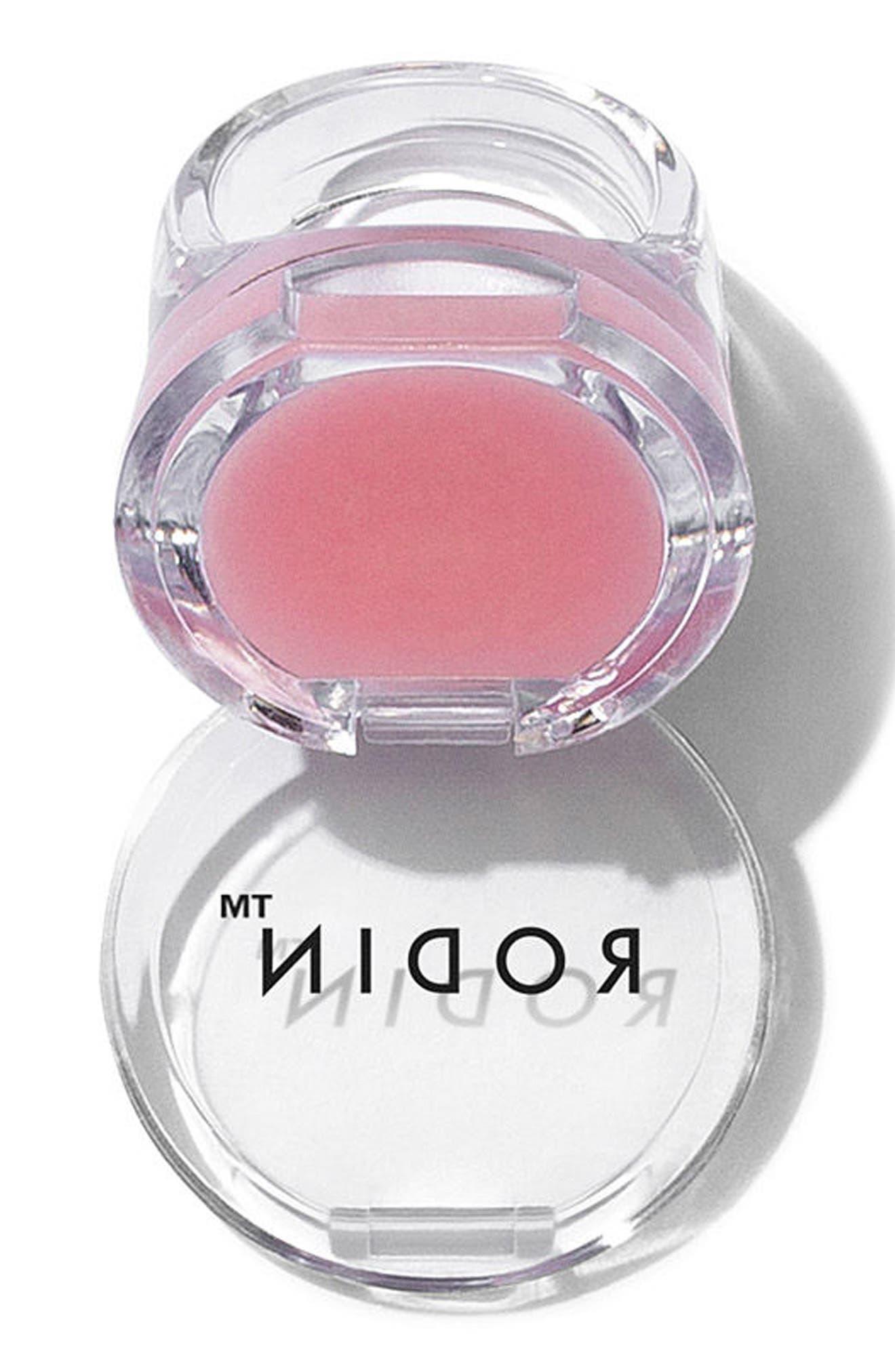 Lip Balm Ring,                             Alternate thumbnail 3, color,                             NO COLOR