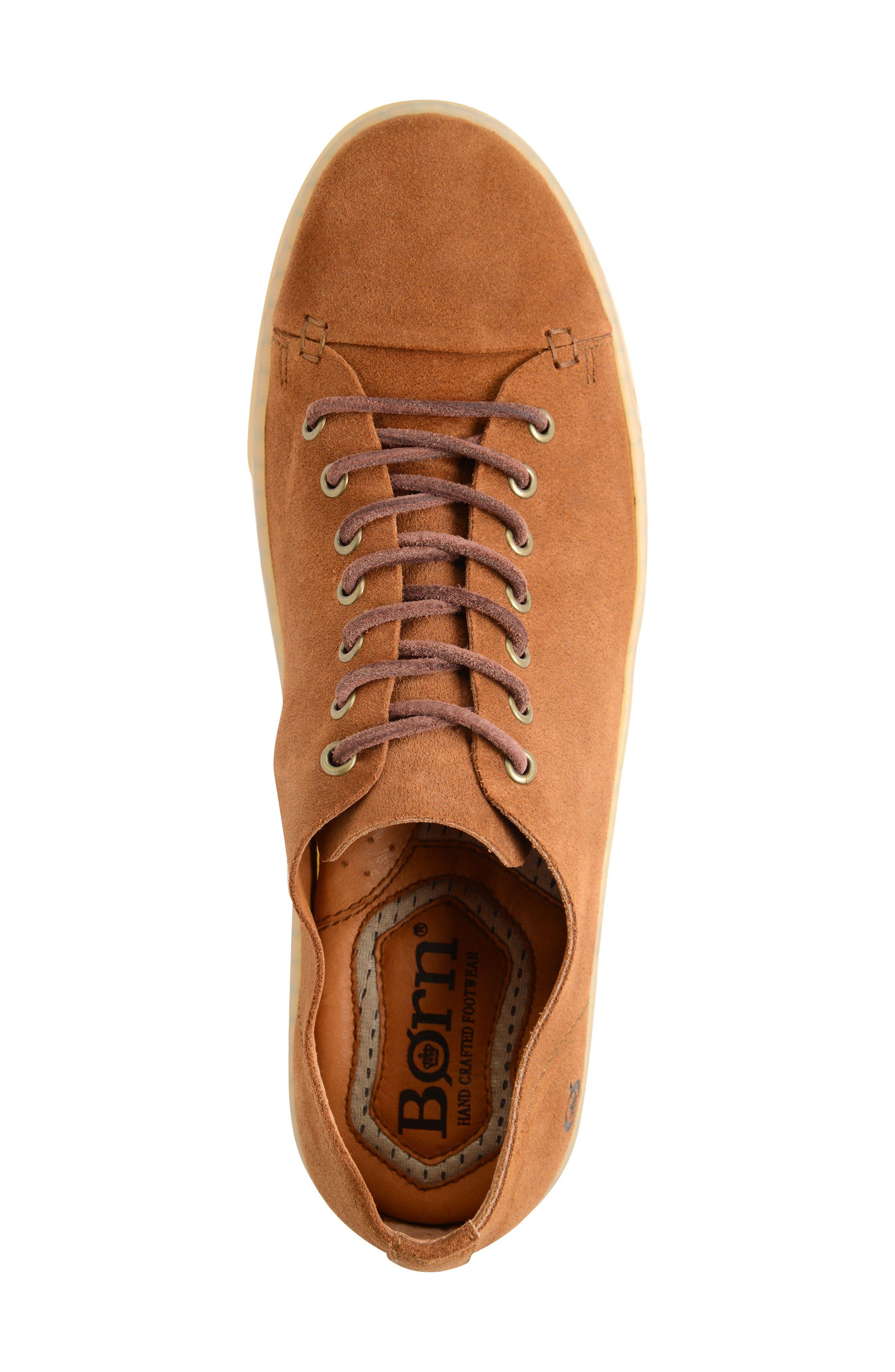 'Bayne' Cap Toe Sneaker,                             Alternate thumbnail 14, color,