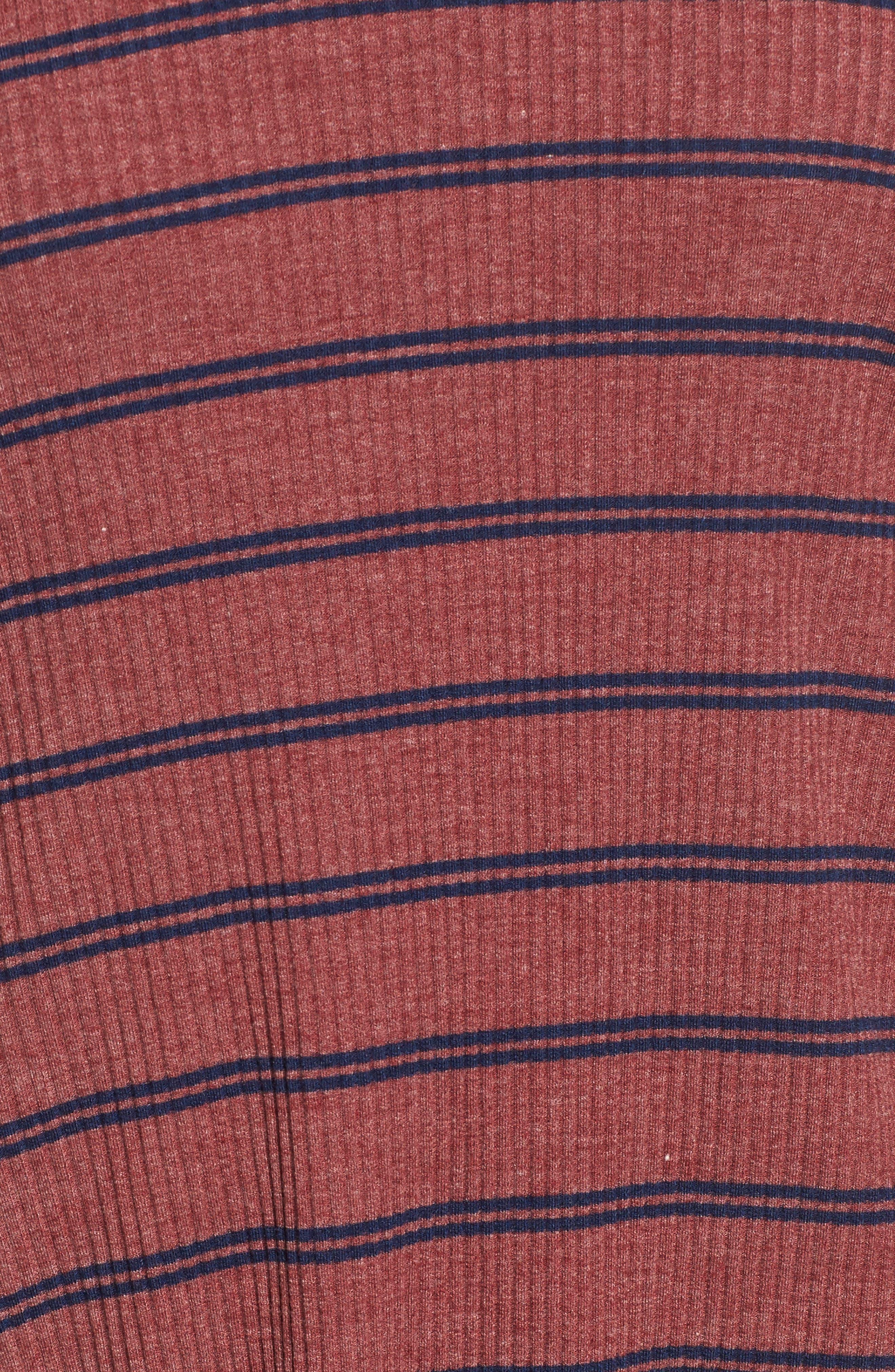 Time Table Minidress,                             Alternate thumbnail 5, color,                             931