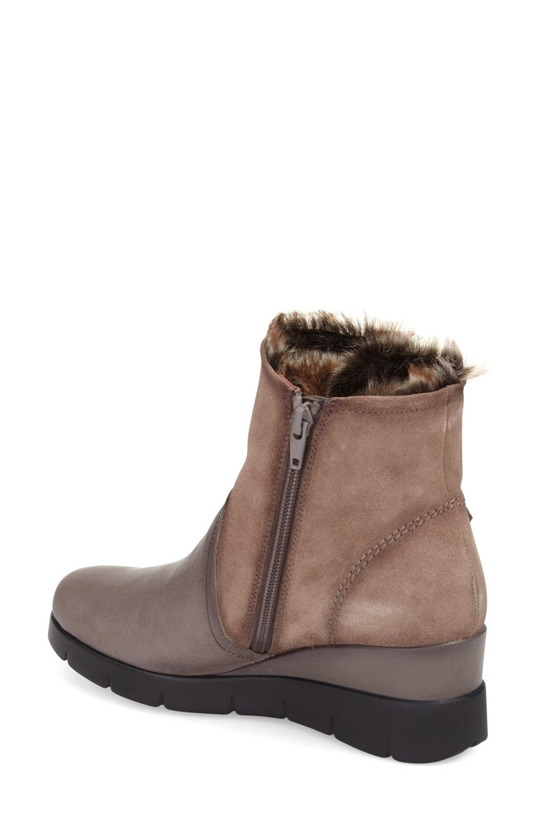 'Langley' Boot,                             Alternate thumbnail 2, color,                             260