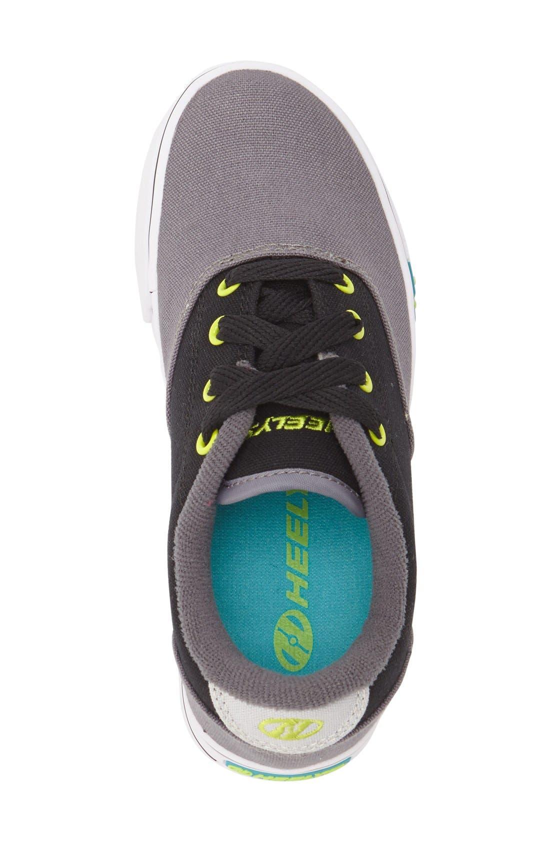 'Launch' Skate Sneaker,                             Alternate thumbnail 19, color,