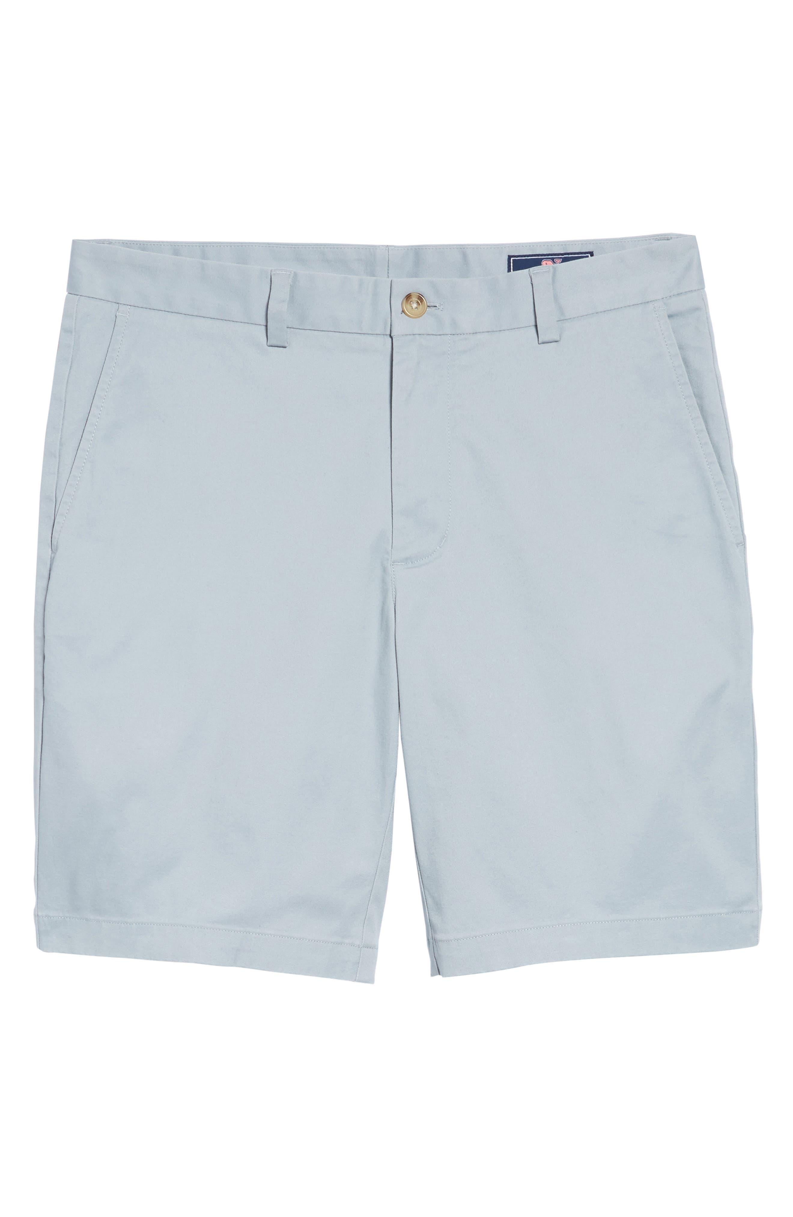 9 Inch Stretch Breaker Shorts,                             Alternate thumbnail 6, color,                             034