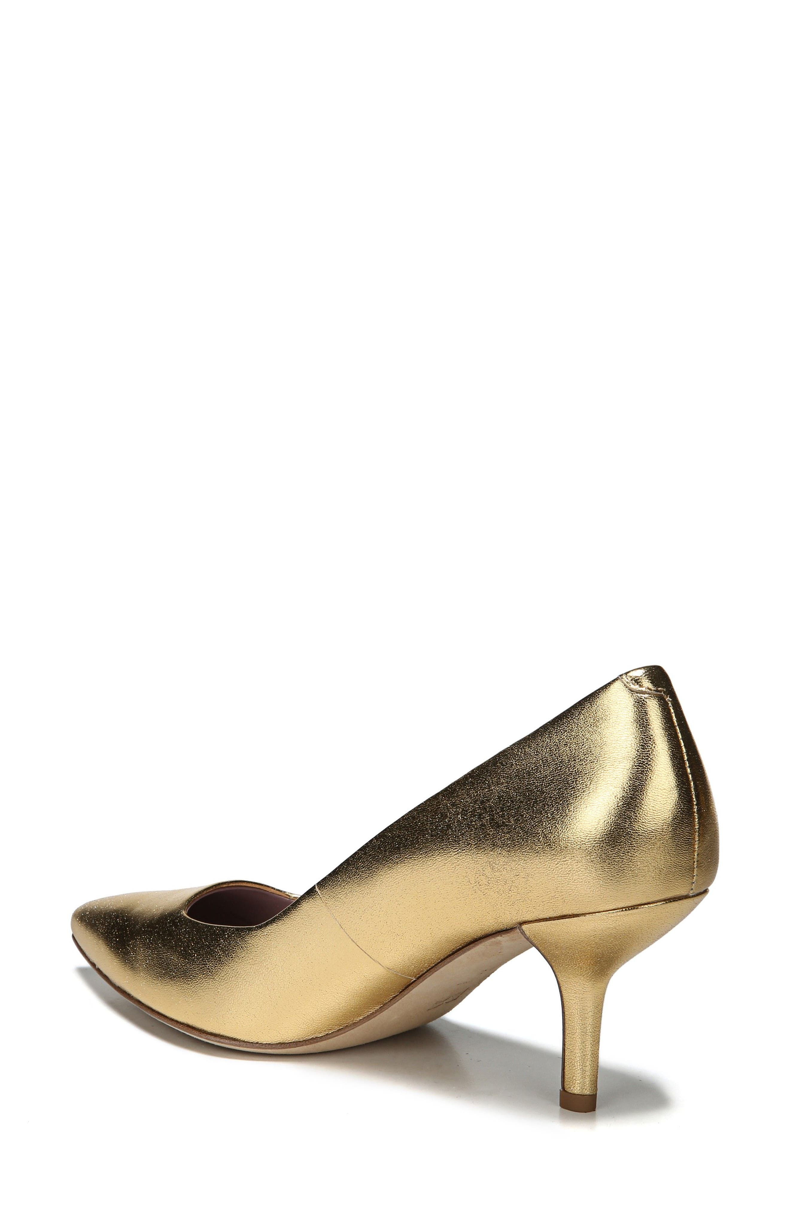 Meina Pointy Toe Pump,                             Alternate thumbnail 7, color,