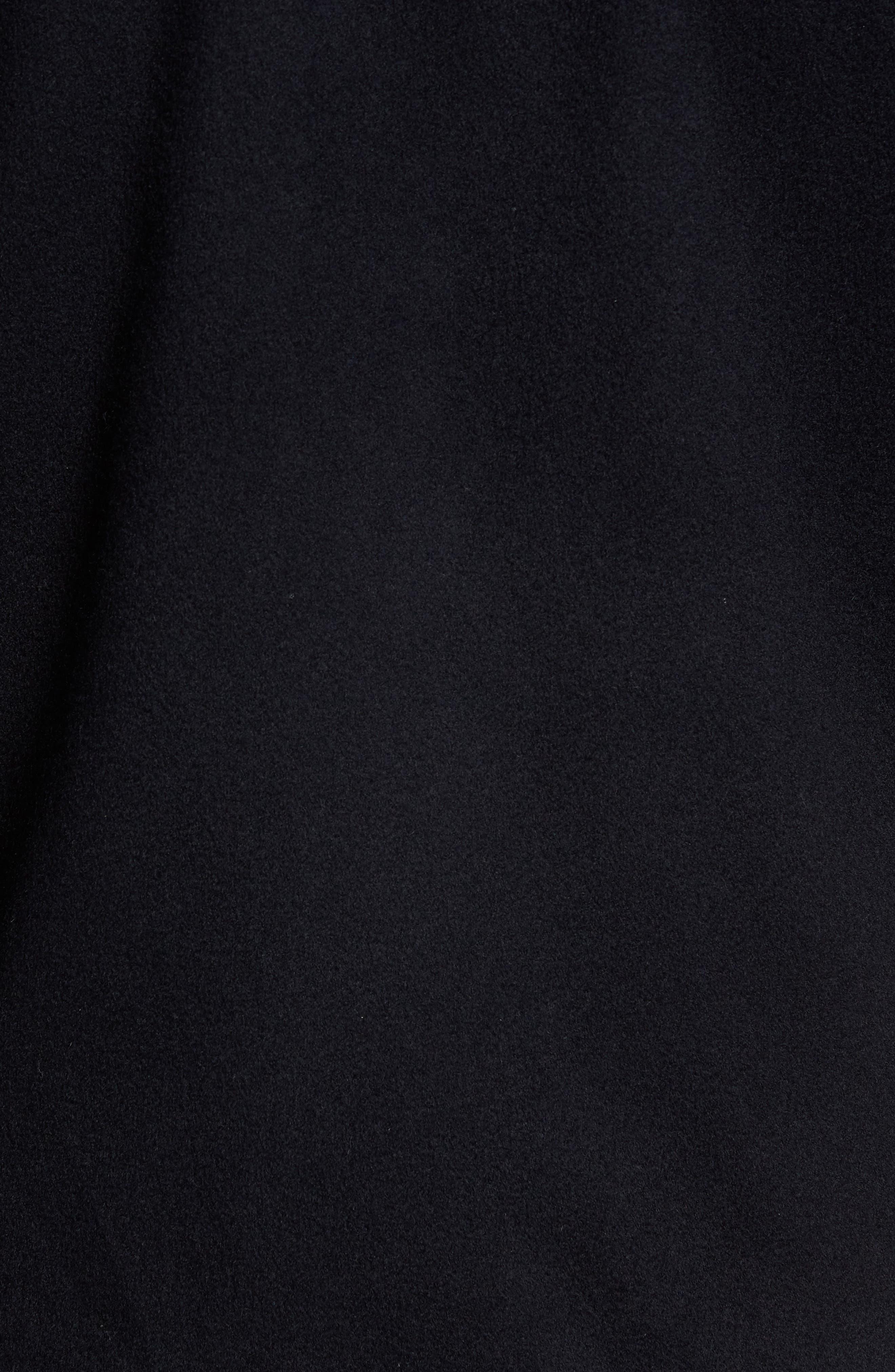 Featherweight Journeyman Cashmere Shirt Jacket,                             Alternate thumbnail 5, color,                             439